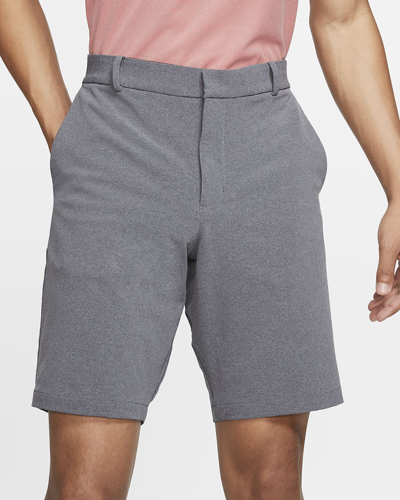 Slim-fit Nike Flex-golfshorts til mænd