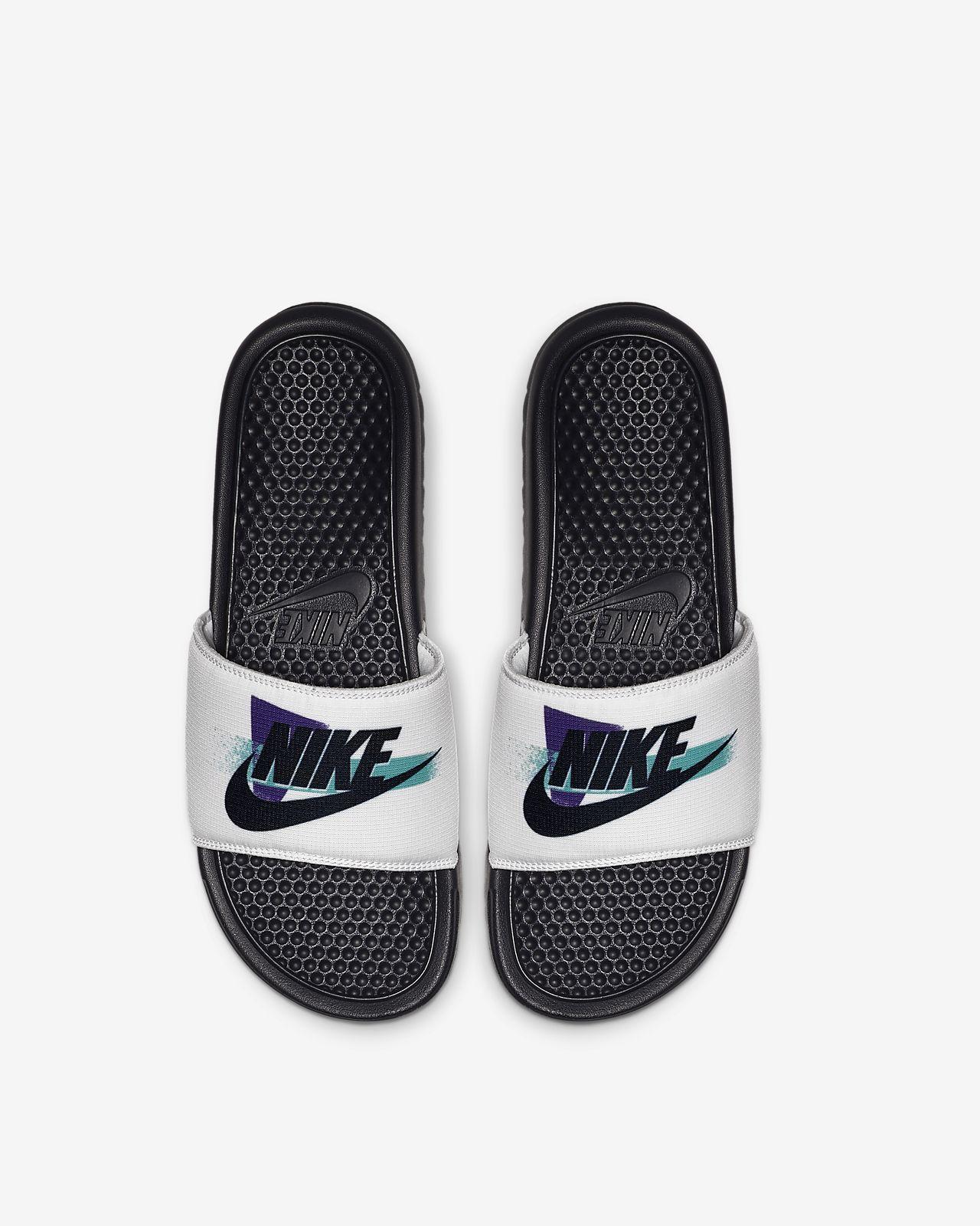 Klapki męskie Nike Benassi