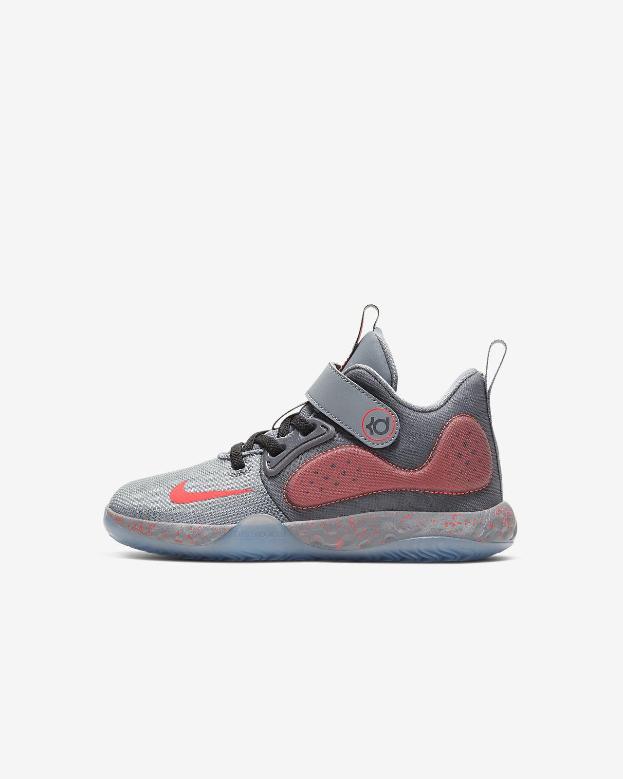KD Trey 5 VII Little Kids' Shoe