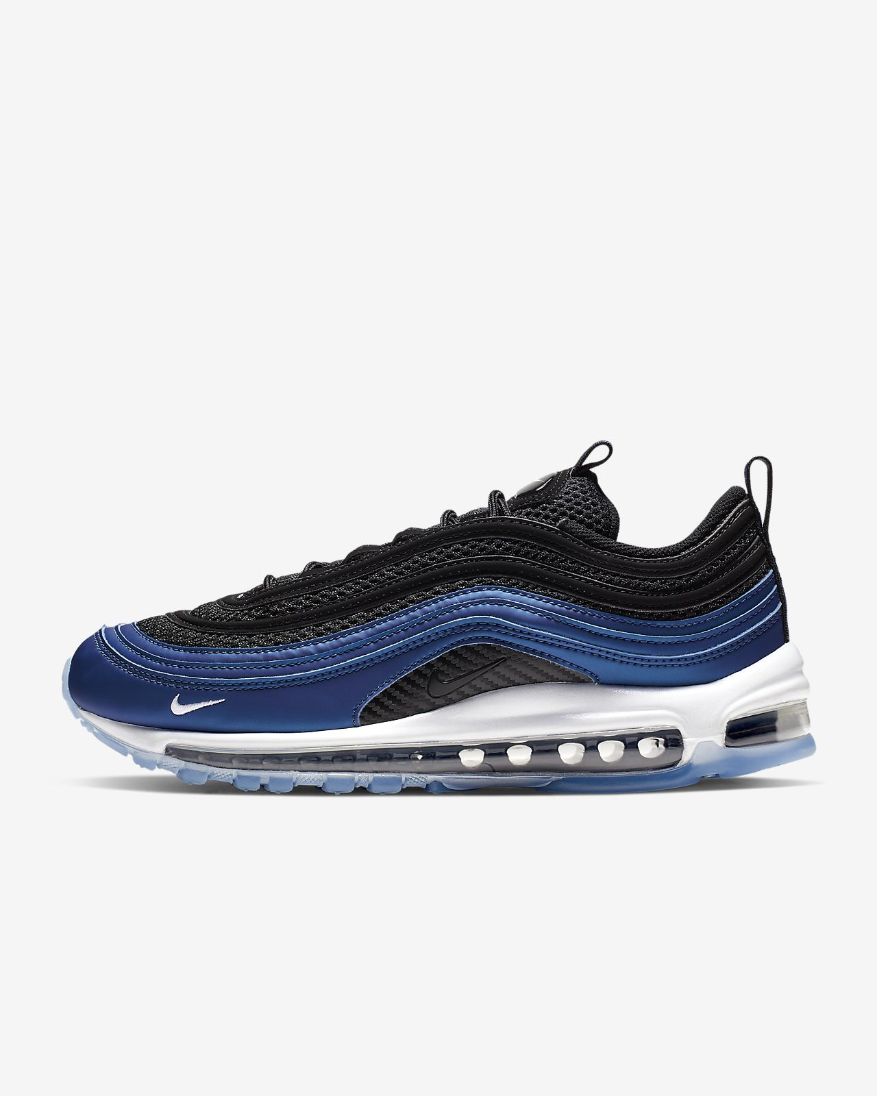 Nike Air Max 97 Women's Iridescent Shoe. Nike GB