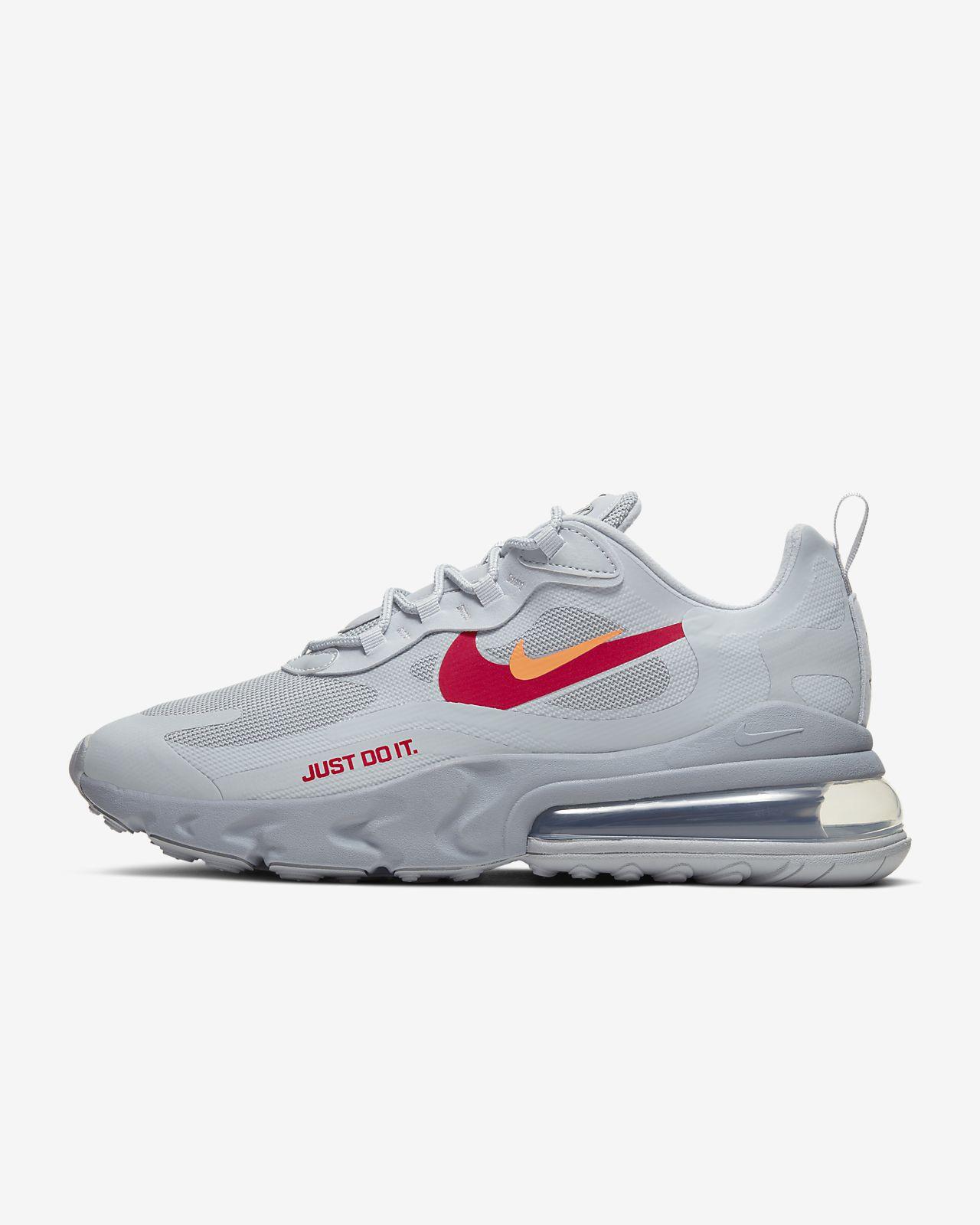 nike air max 270 premium uomo's scarpe