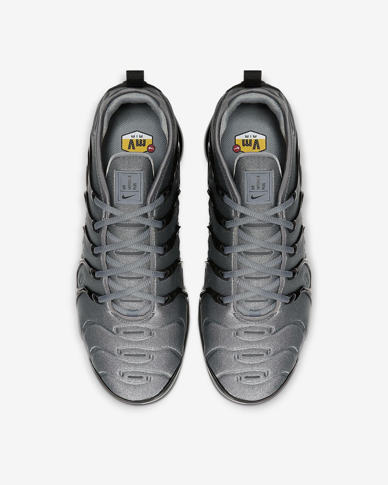 huge discount fe2d9 372d2 Nike Air VaporMax Plus Men's Shoe