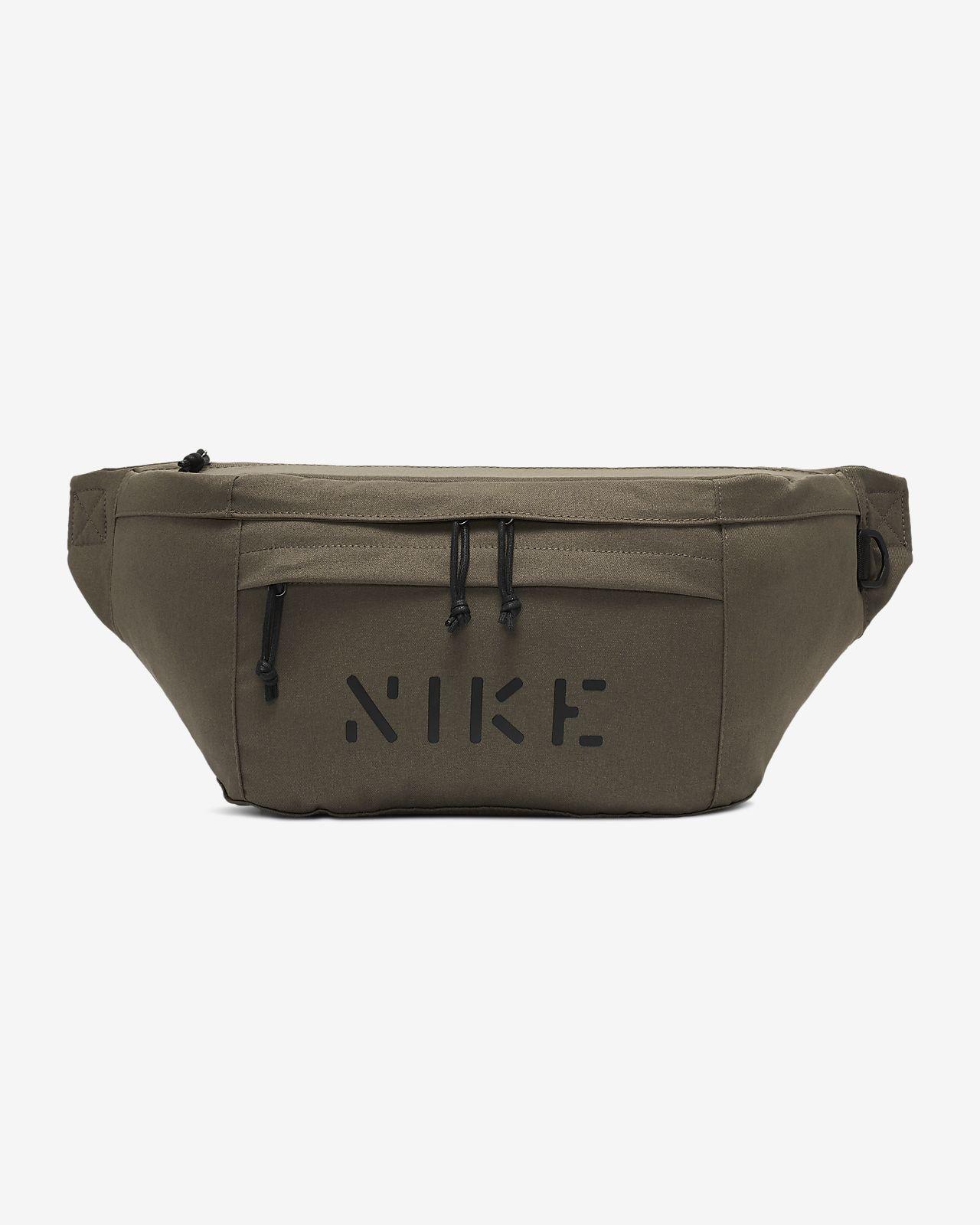 taglia 40 5e9ee 1addd Bolsa de cintura Nike Tech