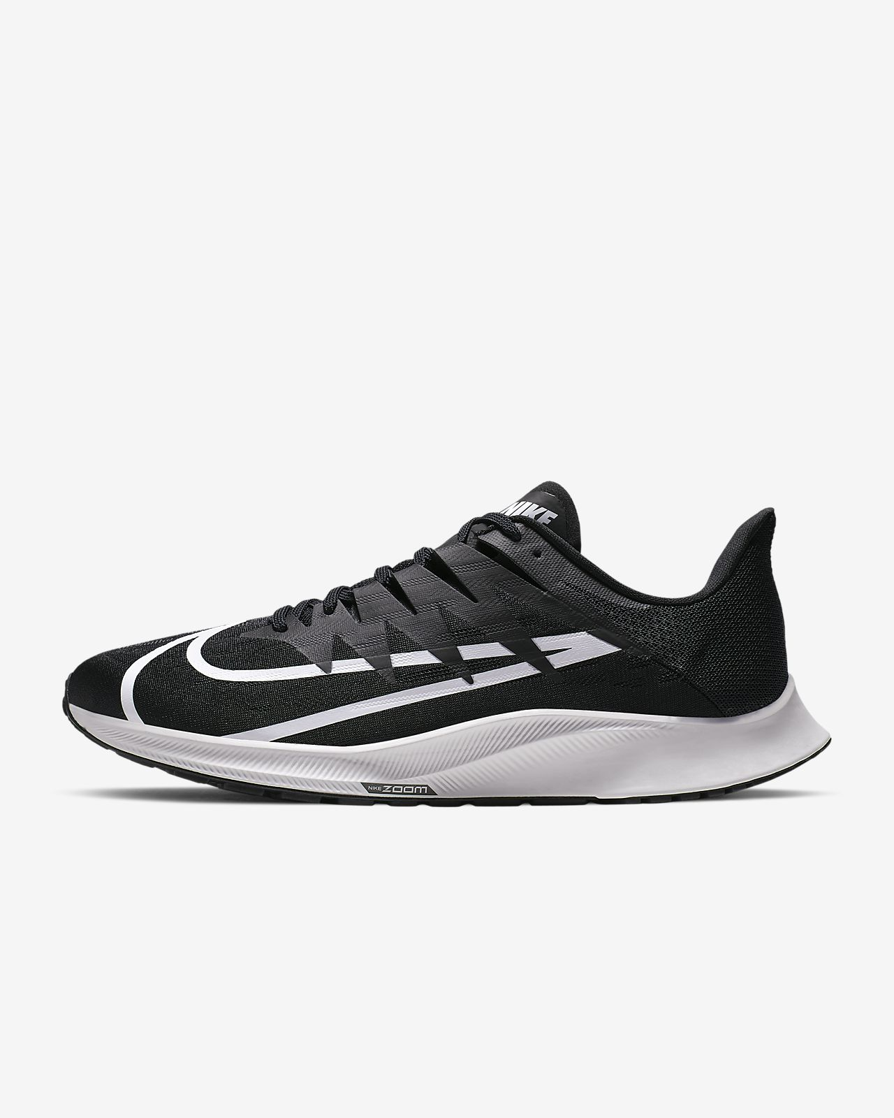 Nike Zoom Rival Fly (W) 男子跑步鞋(宽版)