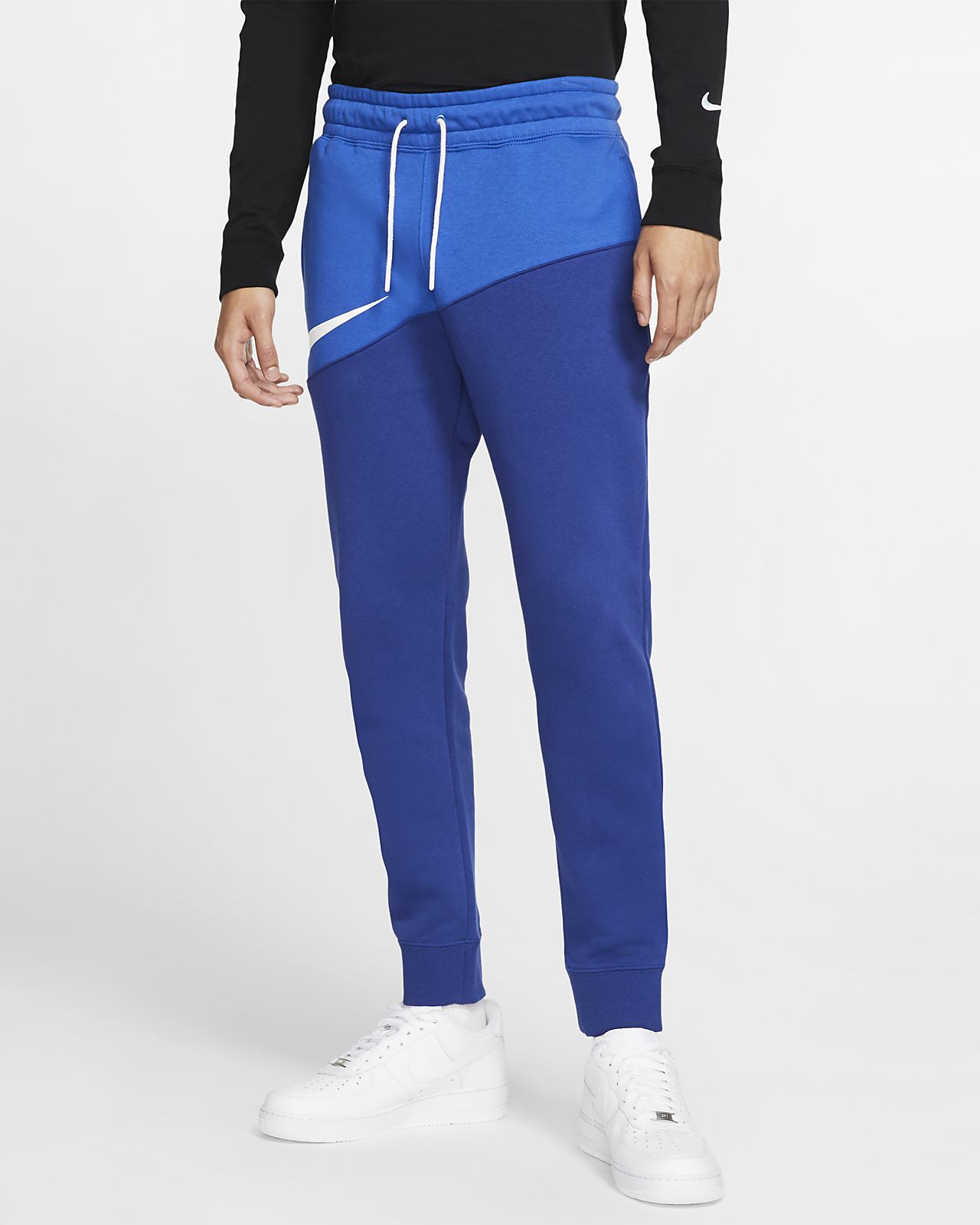 nike sportswear swoosh uomo
