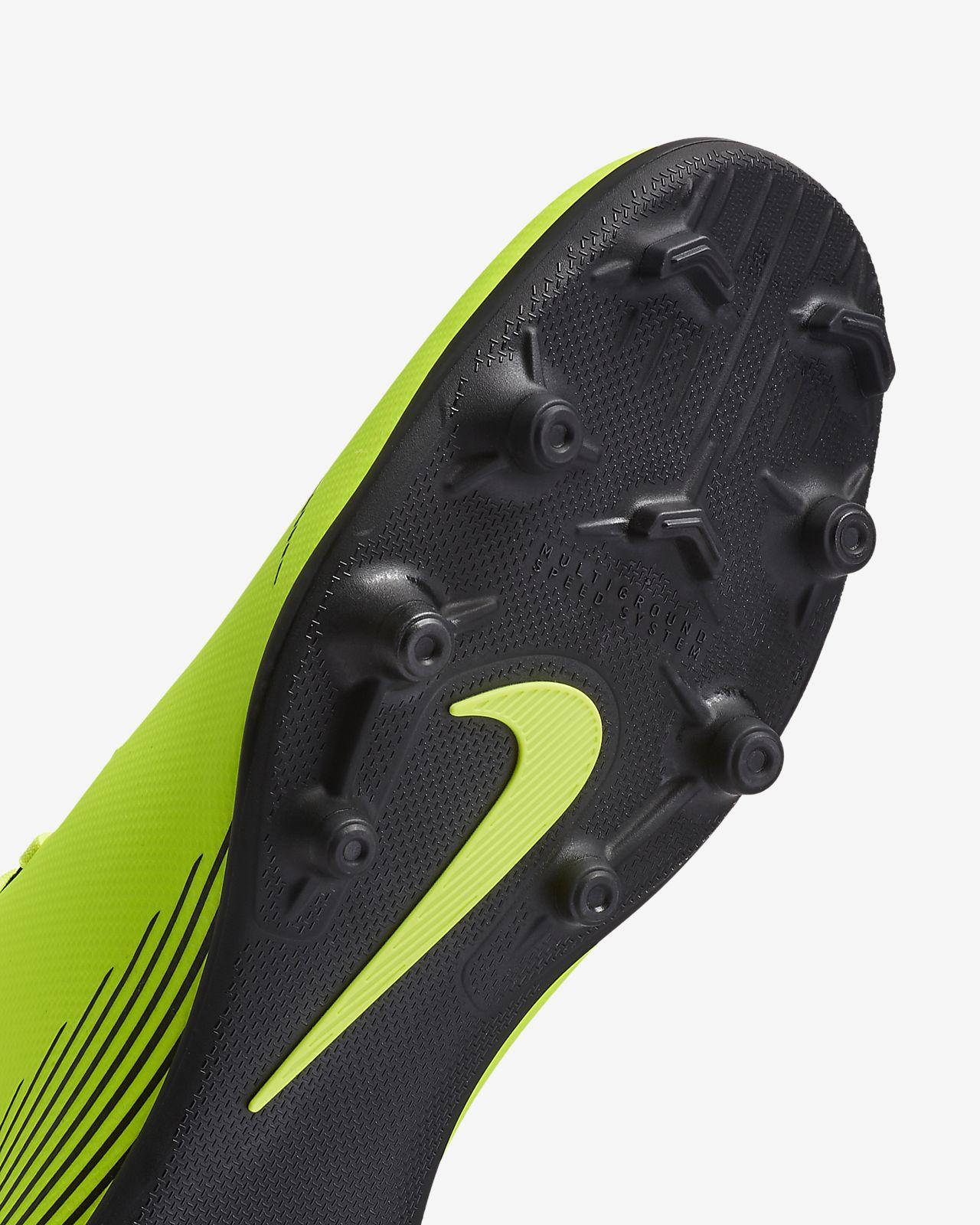 b08600d33271 Nike Mercurial Vapor XII Club Multi-Ground Soccer Cleat. Nike.com
