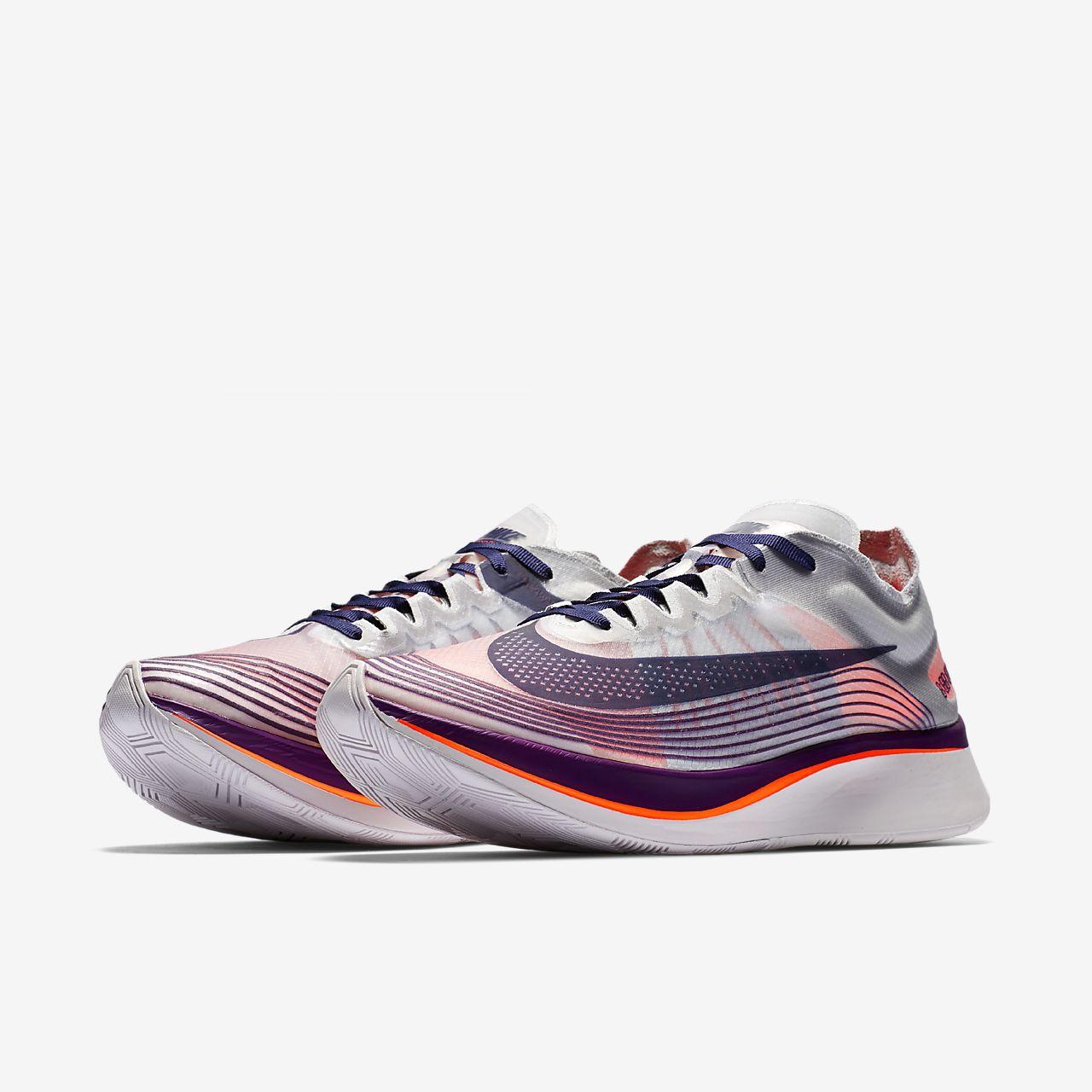 ... Nike Zoom Fly SP Unisex Running Shoe