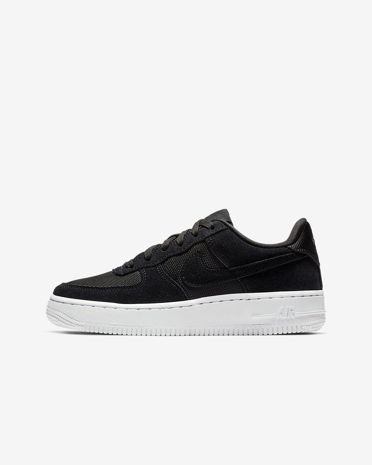Nike Air Force 1-1 Older Kids' Shoe
