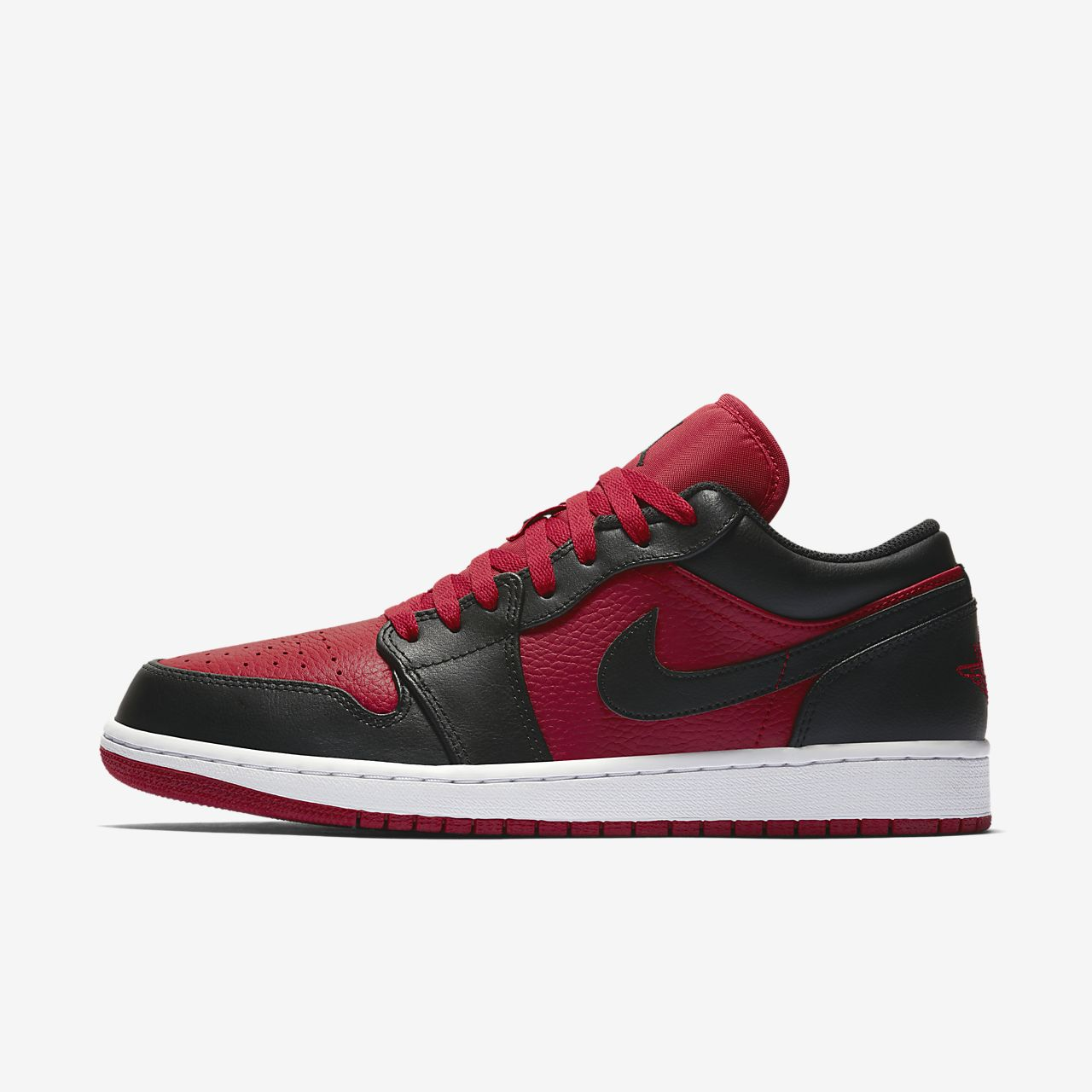 wholesale dealer 7f6a3 28e74 ... new zealand air jordan 1 low herrenschuh 5b232 eee46