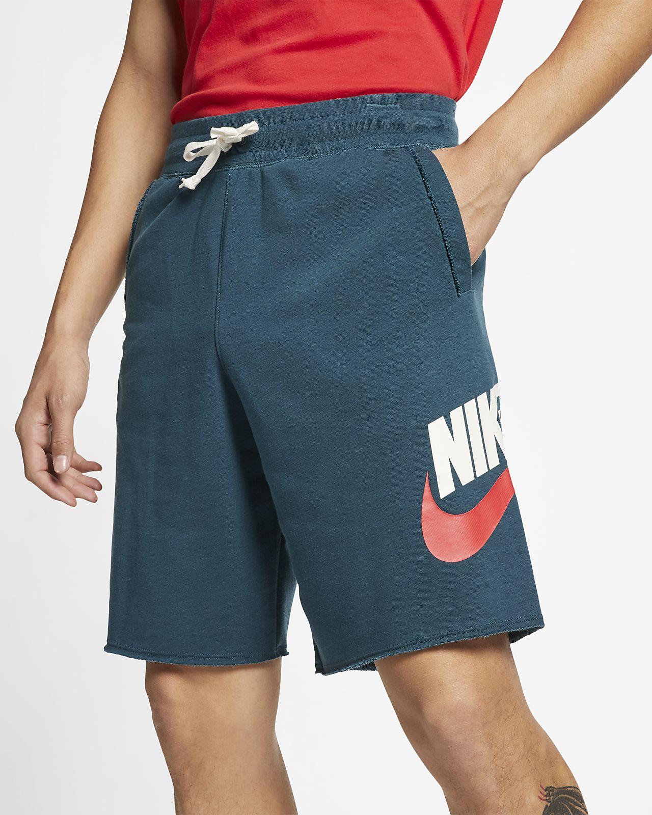 professional design harmonious colors shopping Nike Sportswear Men's Shorts
