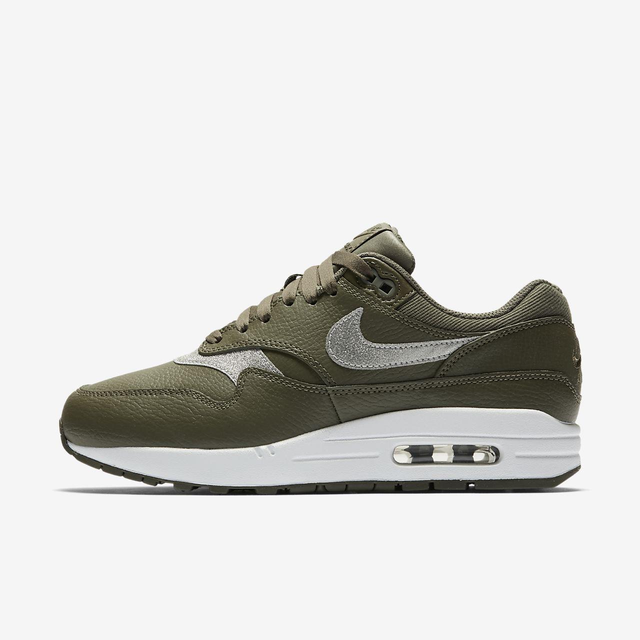 acb41c897e Nike Air Max 1 SE Glitter Women's Shoe. Nike.com BE