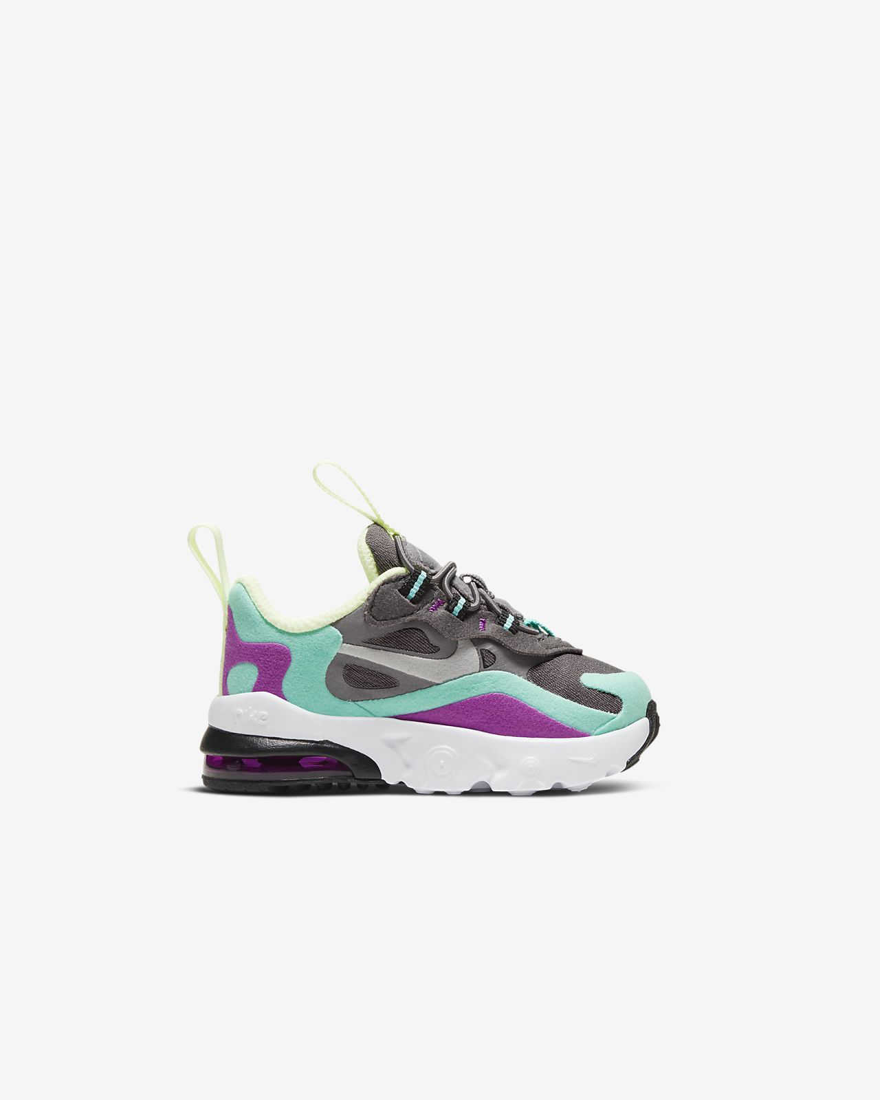Nike air max 270 running purple pink shoes for women