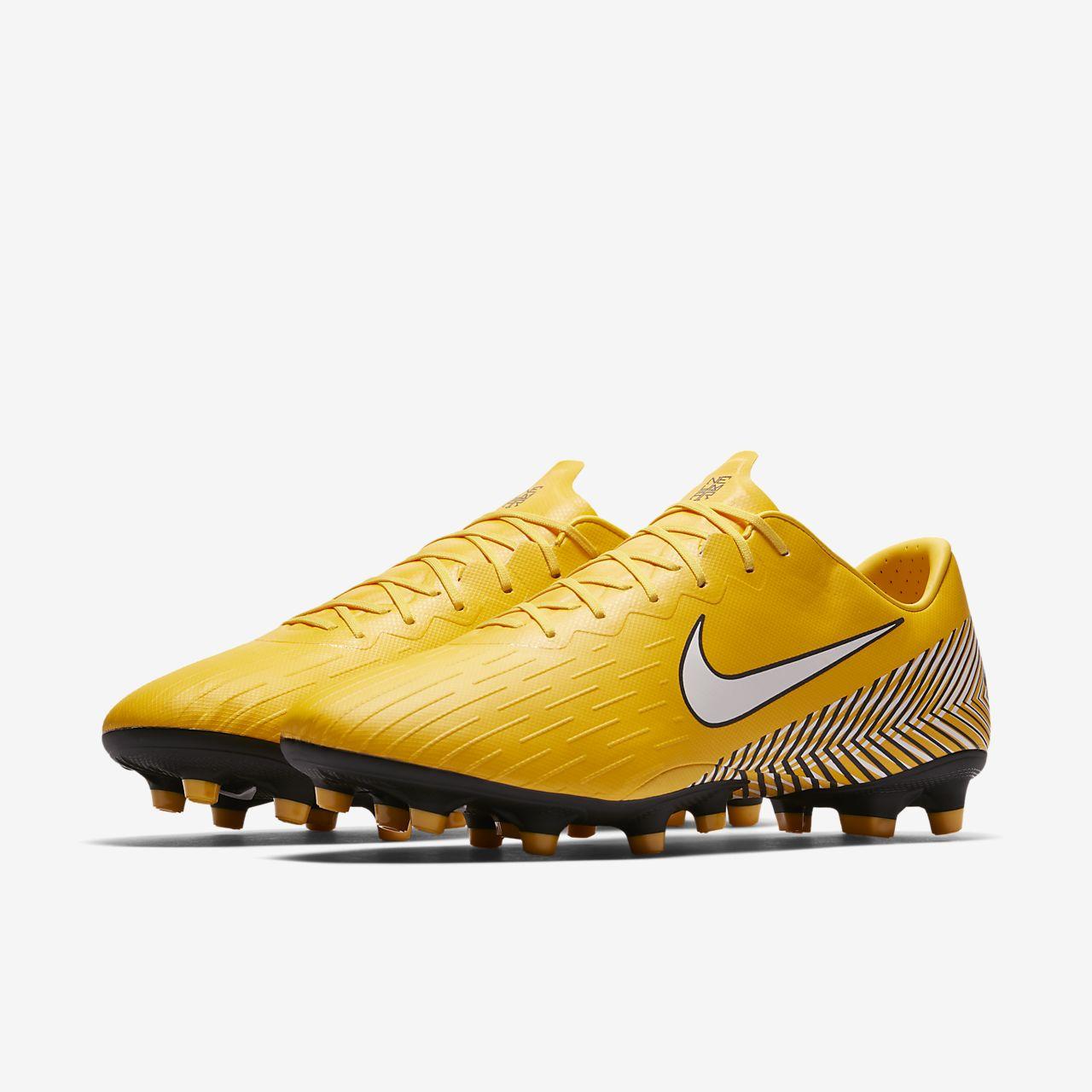 Nike Mercurial Vapor XII Pro Neymar AG-PRO Fußballschuh für Kunstrasen