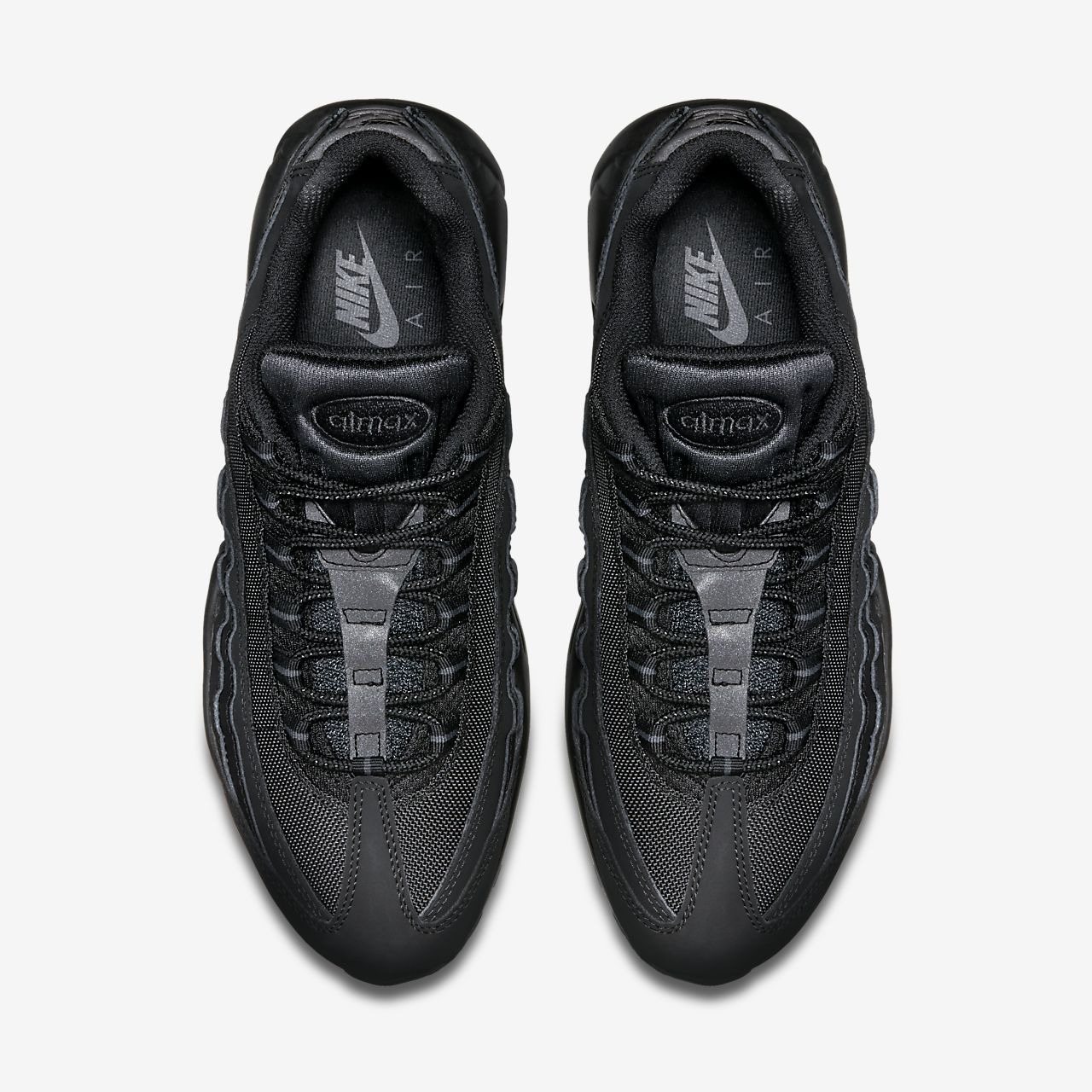 los angeles f3a70 5edda ... Nike Air Max 95 Men s Shoe
