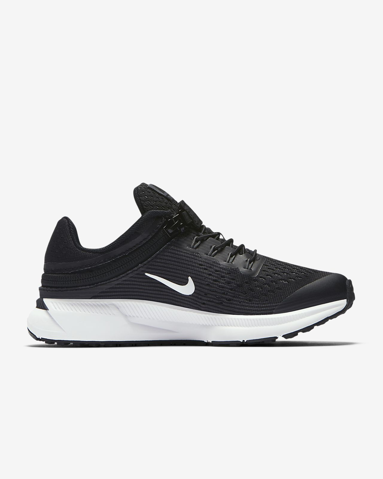 los angeles 1c5c0 3fdeb Nike Zoom Pegasus 34 FlyEase Little/Big Kids' Running Shoe