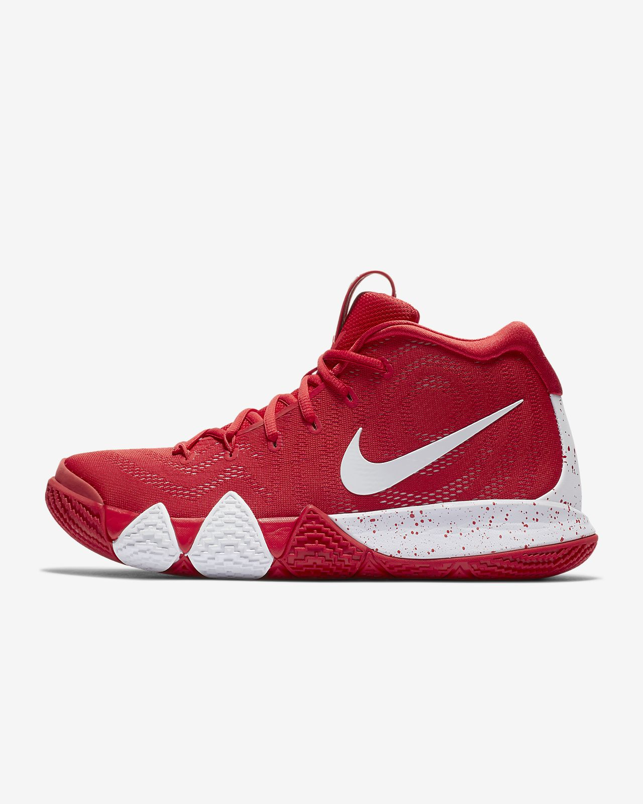d3558b66a2f8 Kyrie 4 (Team) Basketball Shoe. Nike.com