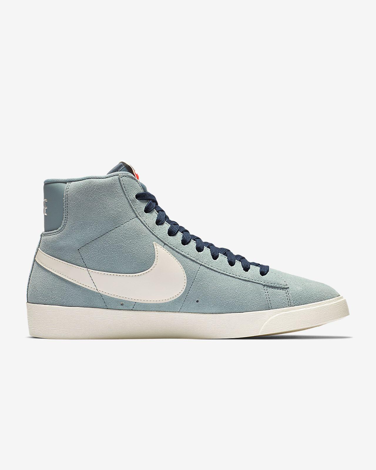 the latest d2ad8 ea37d ... Nike Blazer Mid Vintage Women s Shoe