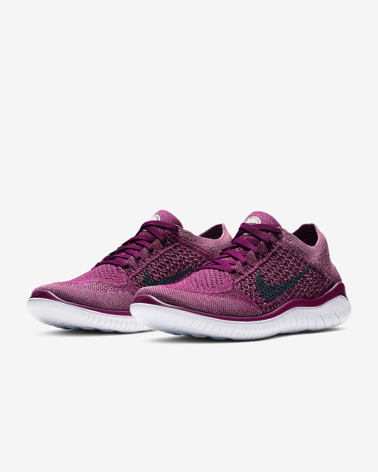 8deb88c659b23 Nike Free RN Flyknit 2018 Women s Running Shoe. Nike.com SG