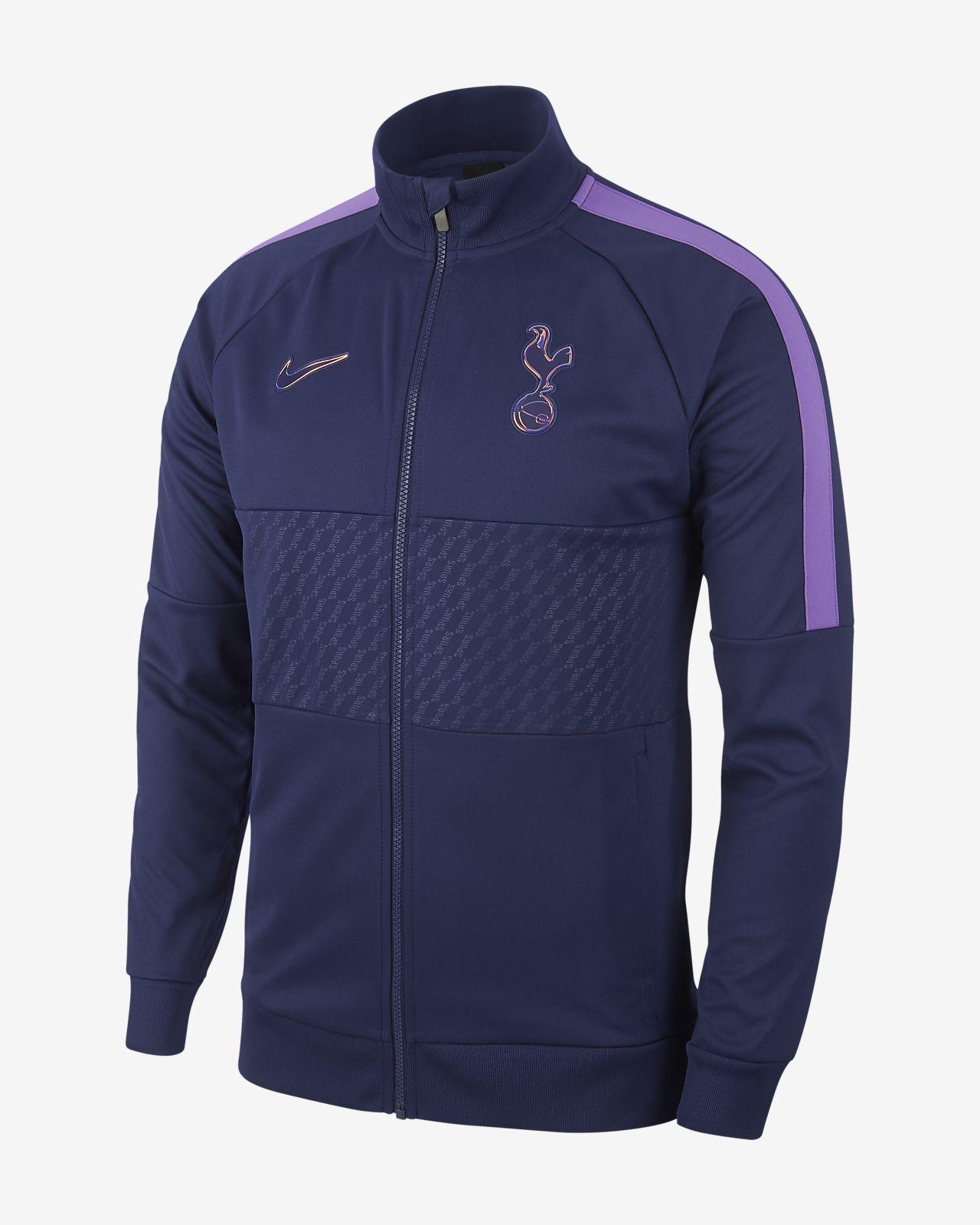 Tottenham Hotspur Herrenjacke