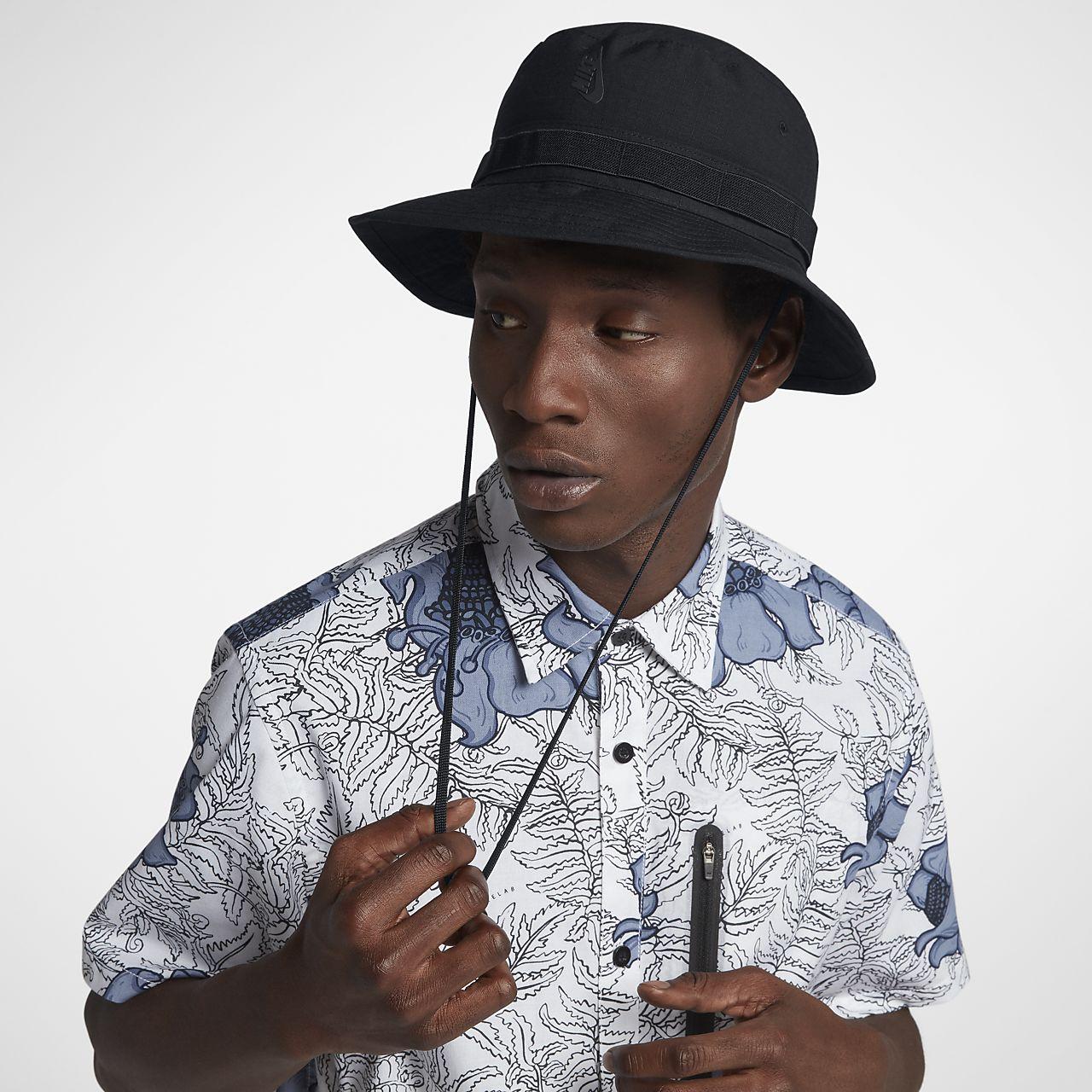 NikeLab Collection 漁夫帽