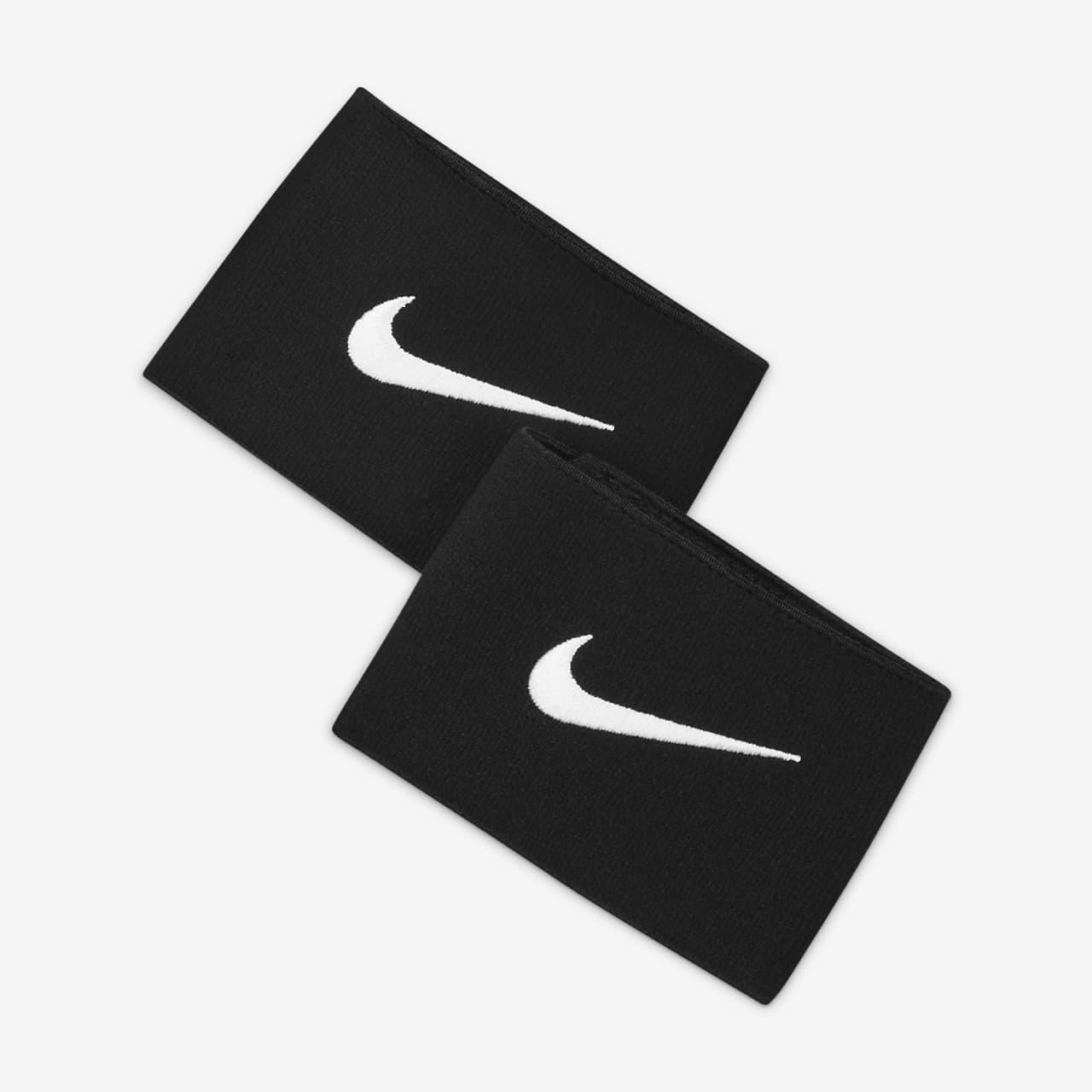 Fascette da calcio Nike Guard Stay II