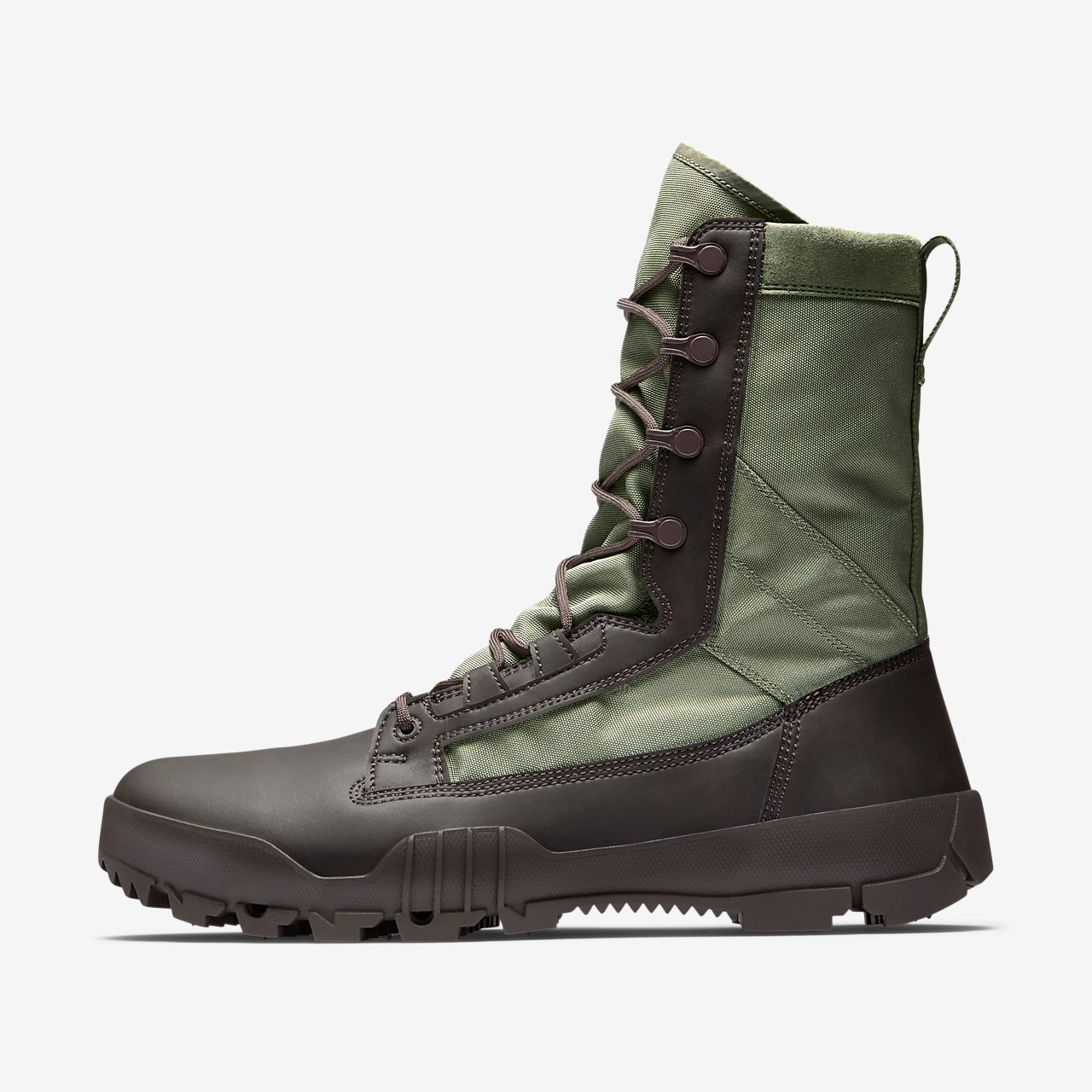 Nike SFB Jungle Boots Baroque Brown/Medium Olive