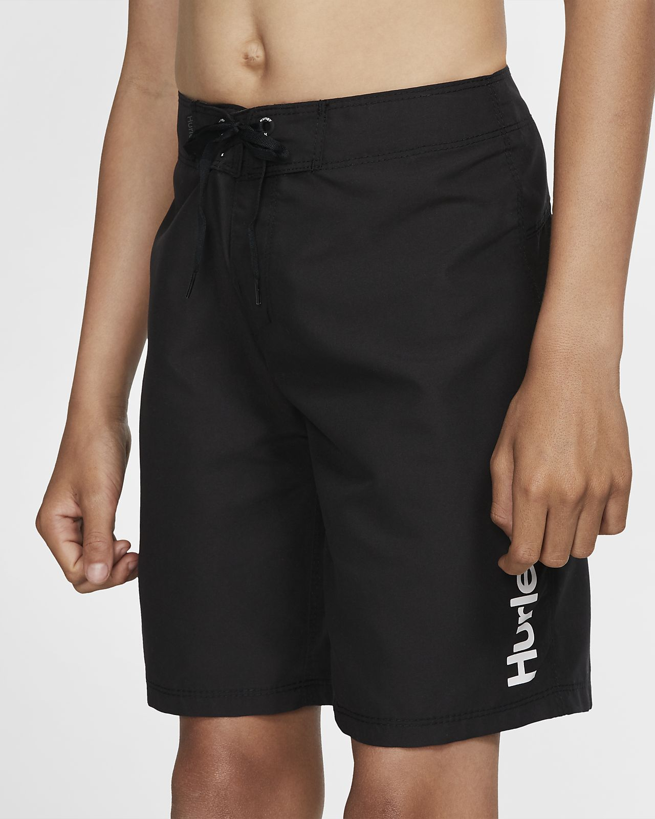 Hurley One And Only Supersuede surfeshorts til gutt