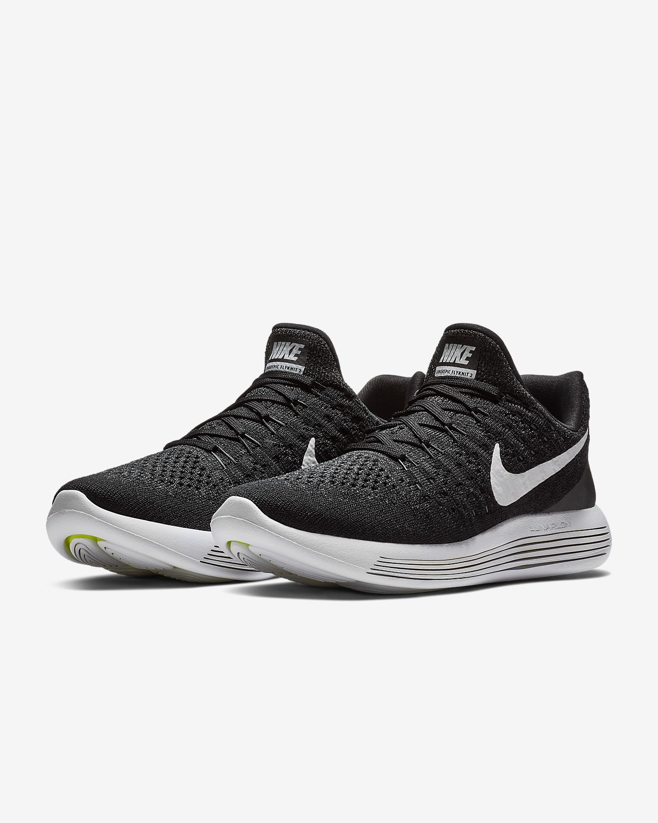 quality design 1e001 cafaa Nike LunarEpic Low Flyknit 2 Women's Running Shoe