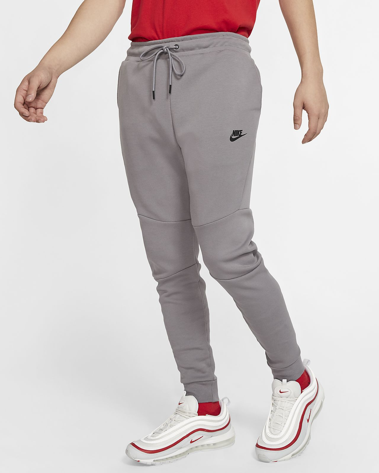 2018 sneakers latest design look for Pantalon de jogging Nike Sportswear Tech Fleece pour Homme