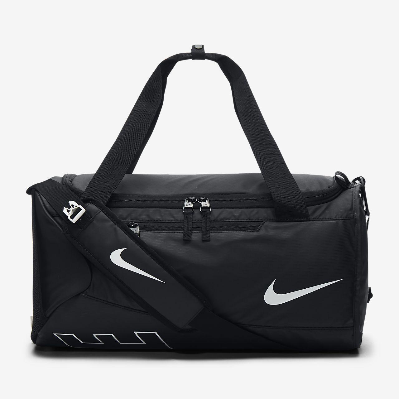 ... Nike Alpha Adapt Crossbody Older Kids' Duffel Bag