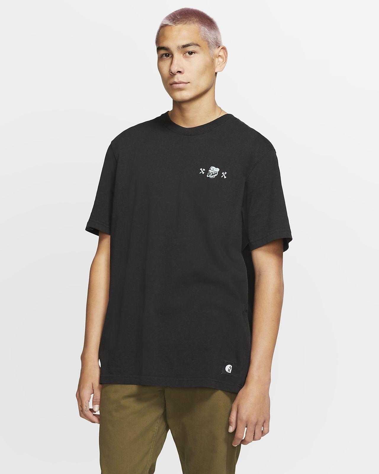 Hurley x Carhartt Handcrafted Men's T-Shirt