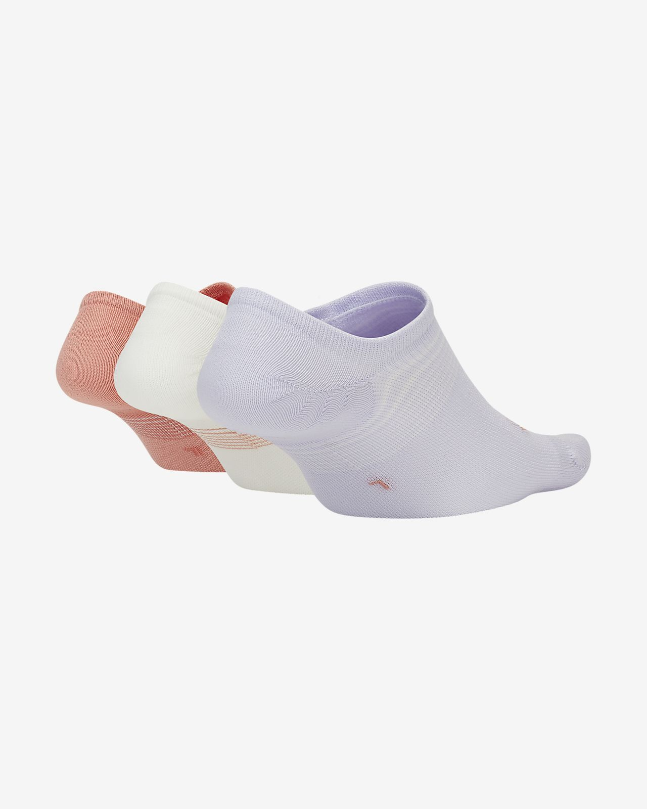 98a5137835c2e Nike Lightweight Training Socks (3 Pair). Nike.com