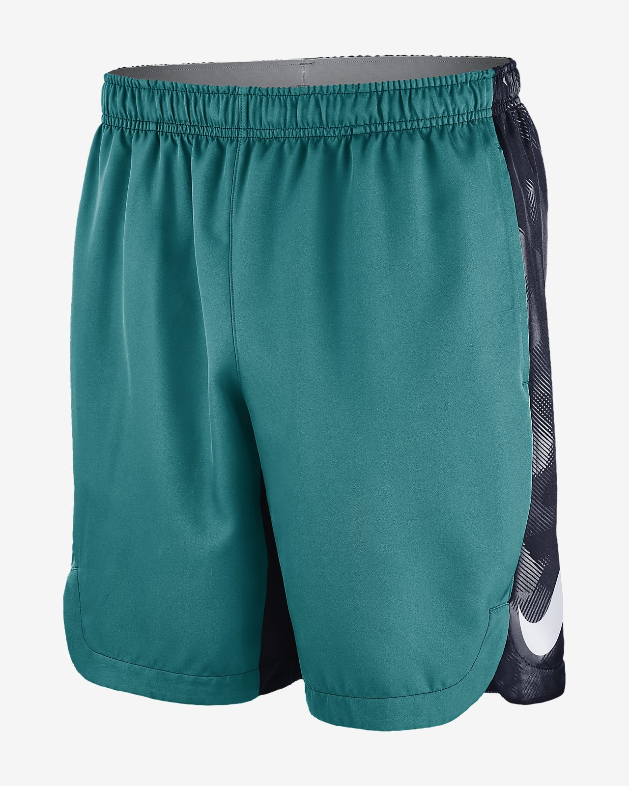 Nike Dri-FIT (MLB Mariners) Men's Shorts