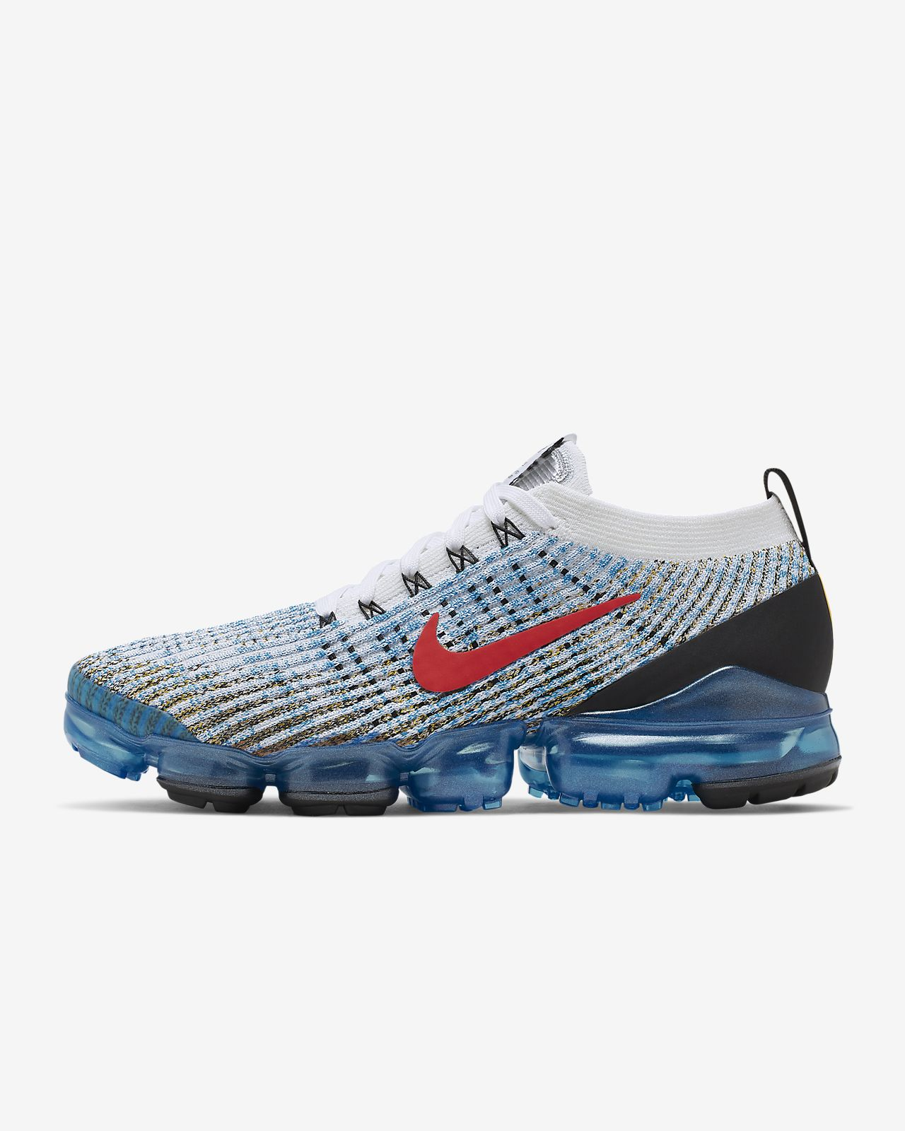 Nike Air VaporMax Flyknit 3 Men's Shoe. Nike AT