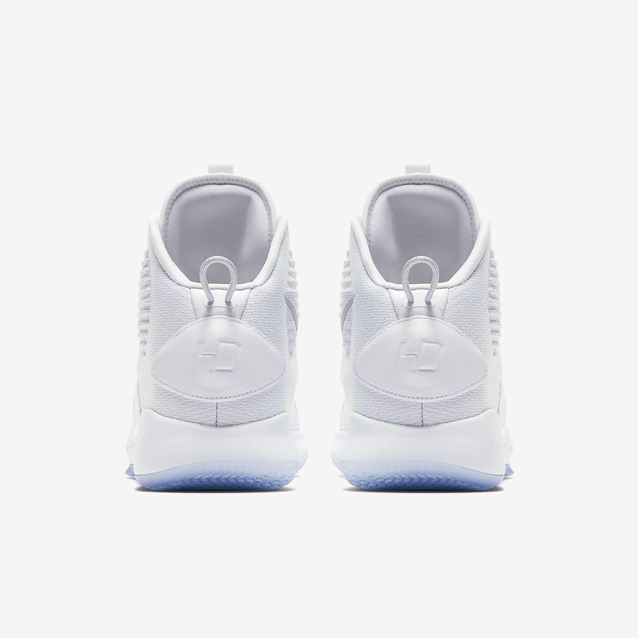 80aafc5246f Nike Hyperdunk X Basketball Shoe. Nike.com SA