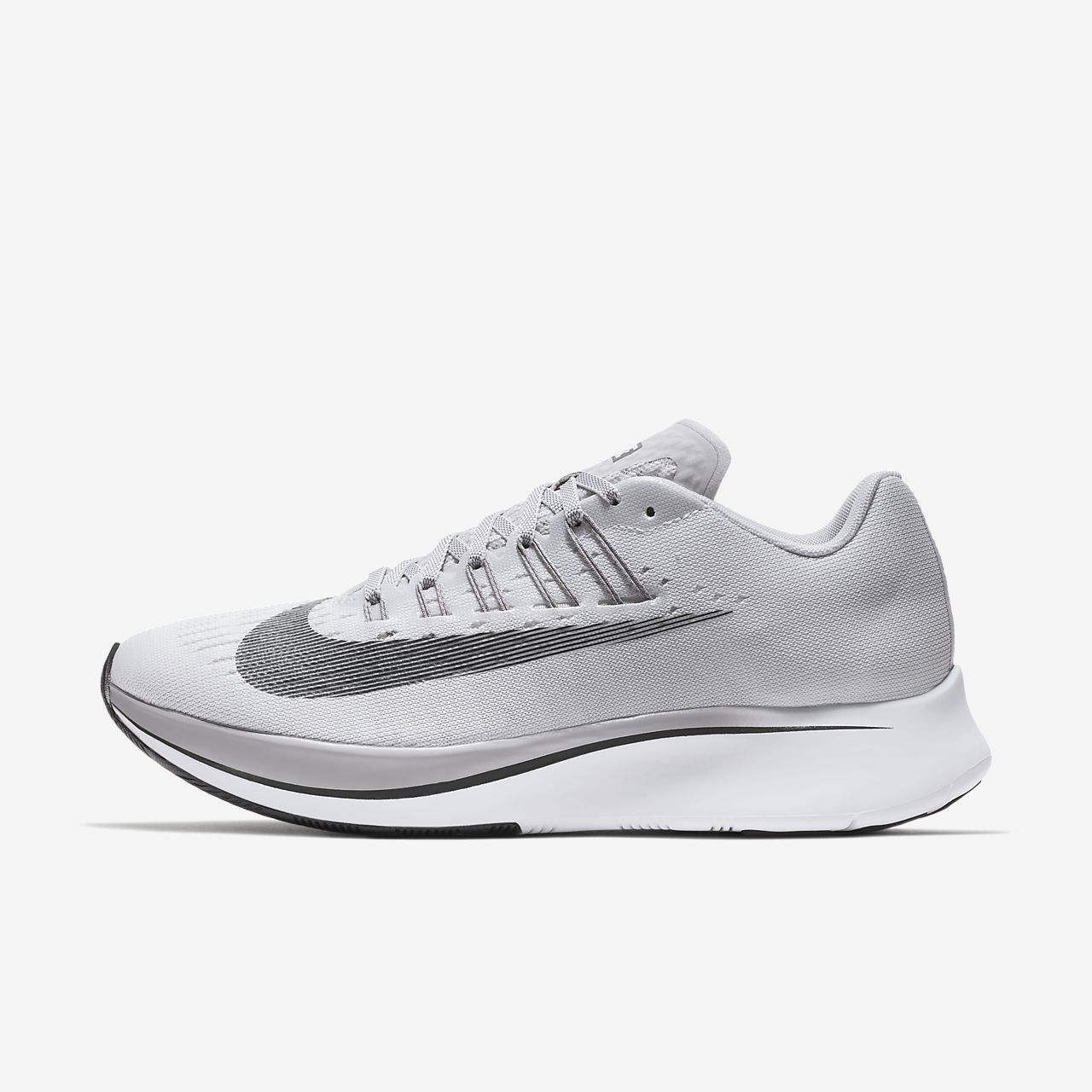 Brand New WMNS Nike Zoom Fly Athletic Fashion Sneakers [897821 100]