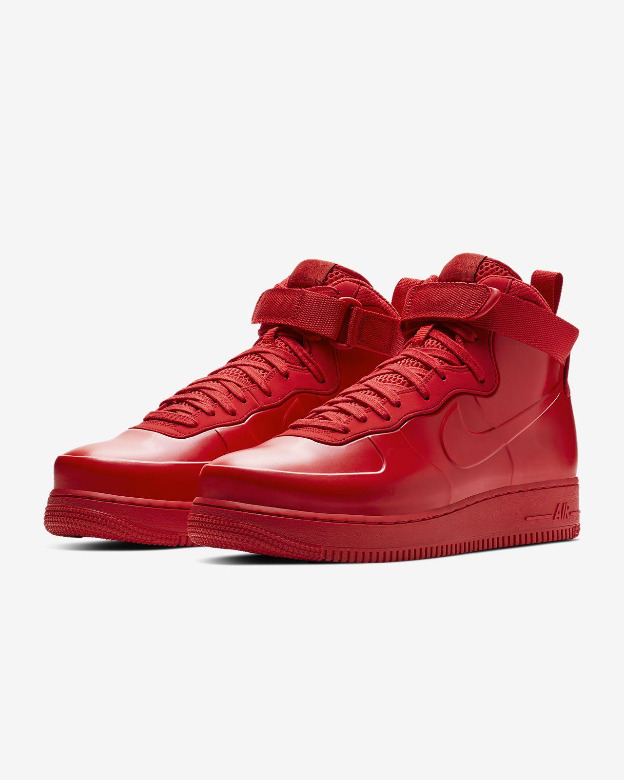 innovative design 0bd1a 55db0 ... Nike Air Force 1 Foamposite Cupsole Men s Shoe