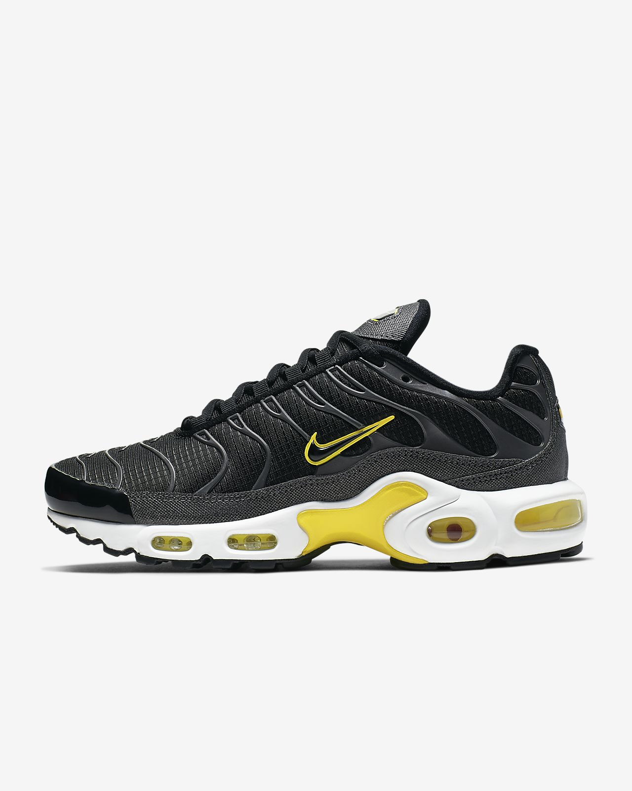 huge selection of 42c2d aa904 Nike Air Max Plus Women's Shoe