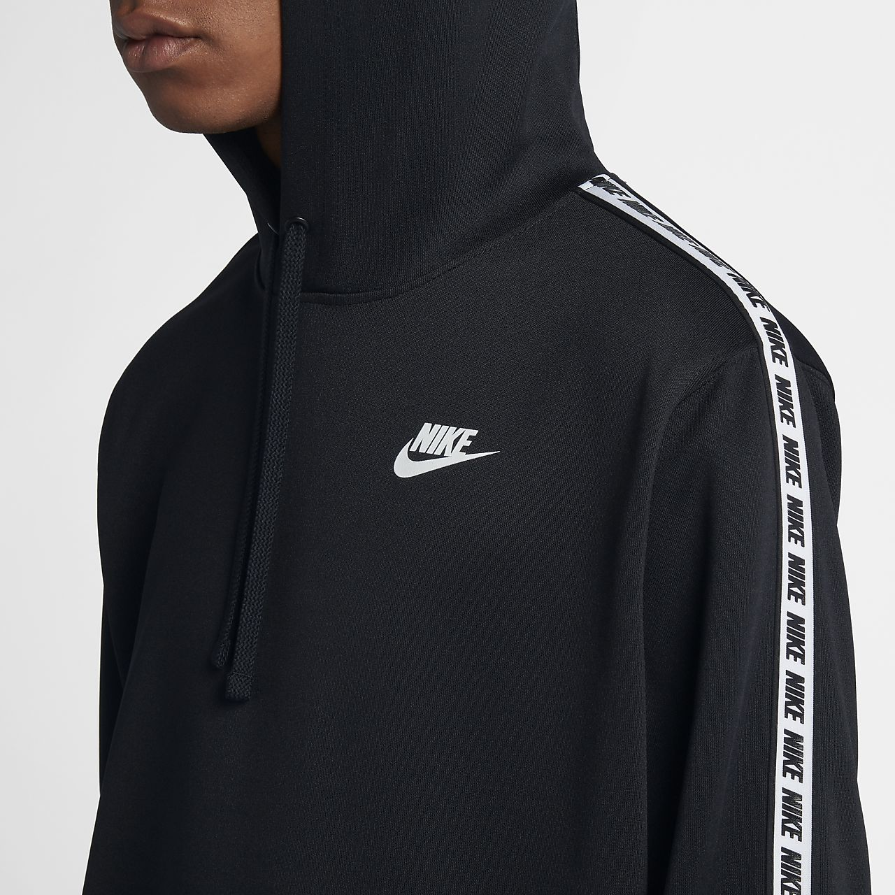 best website 94a4c c7945 Low Resolution Nike Sportswear Mens Pullover Hoodie Nike Sportswear Mens  Pullover Hoodie
