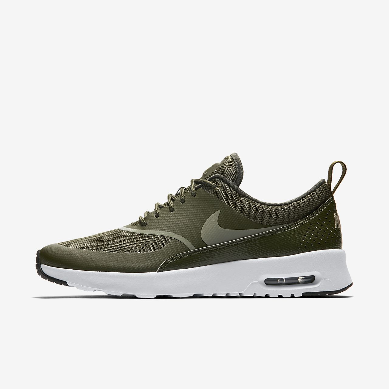 Nike Coureurs Thea Air Max Connecter