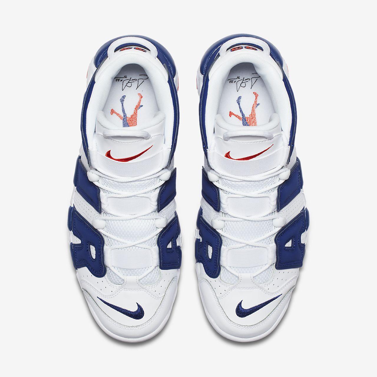sale retailer 1162e aa8bb ... Nike Air More Uptempo  96 Men s Shoe