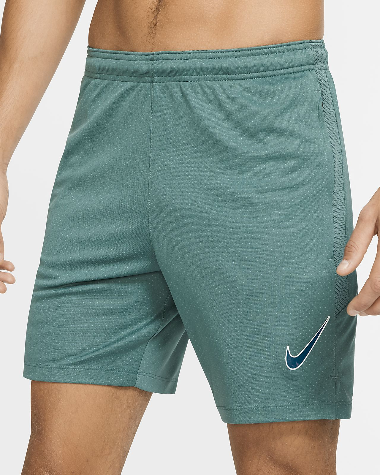 Nike Dri-FIT Strike Herren-Fußballshorts