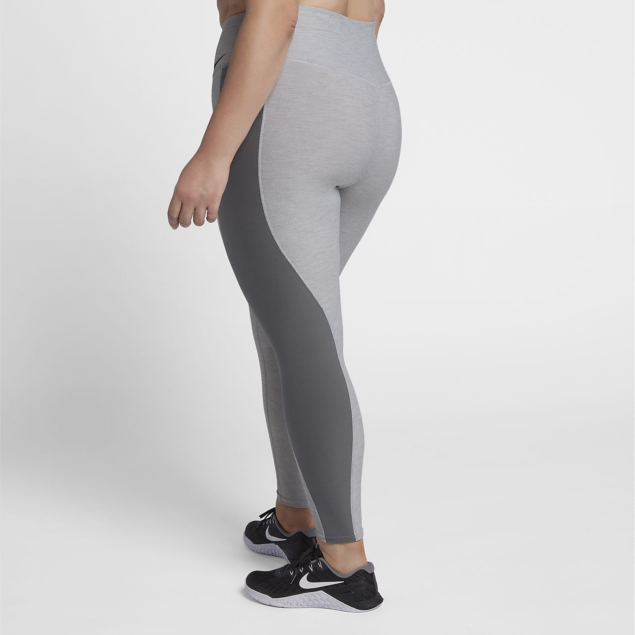 Nike Power Legend (Plus Size) Women's Training Tights