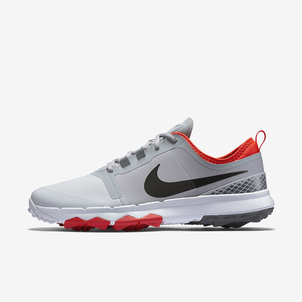 Nike F Impact Golf Shoe Ladies