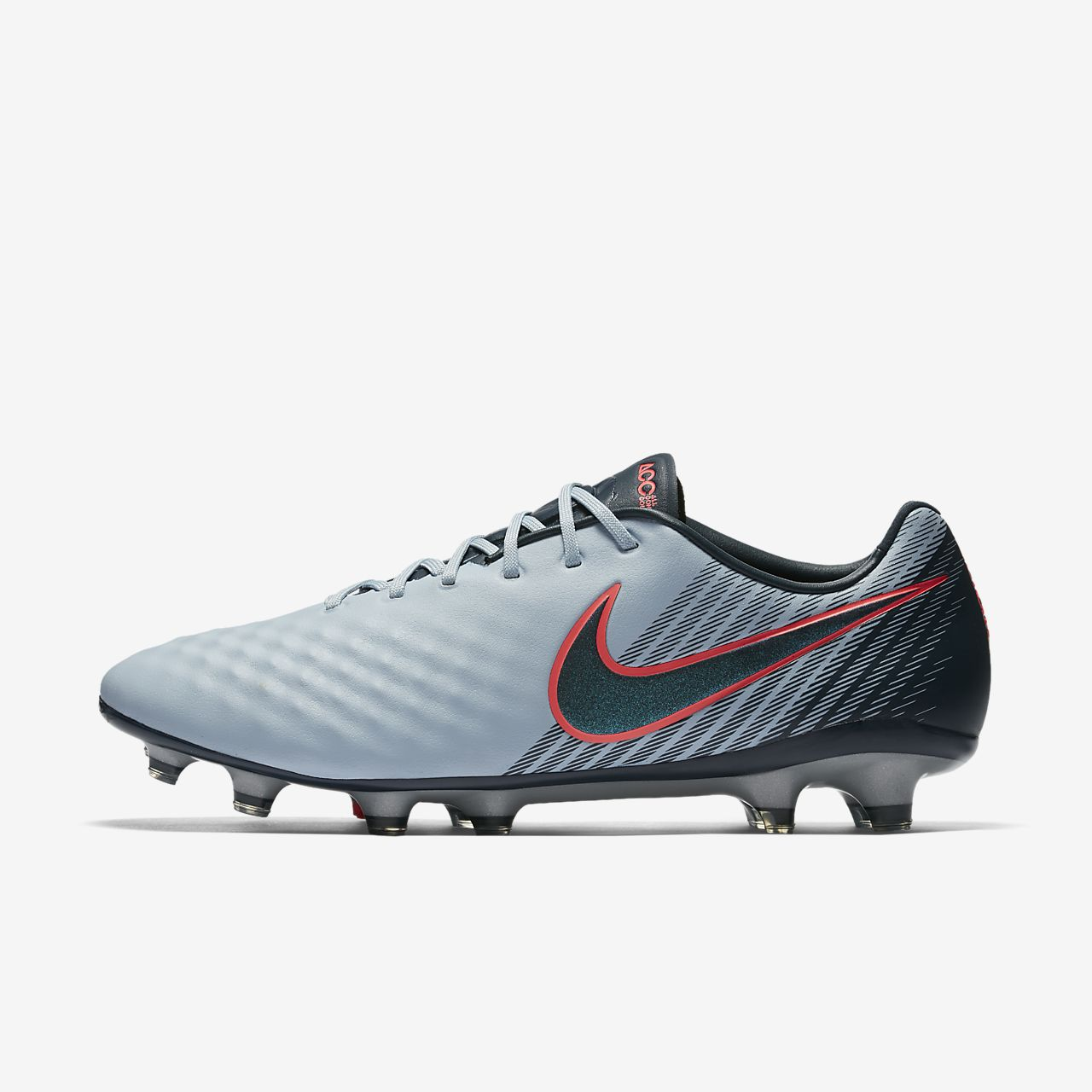 ... Nike Magista Opus II Firm-Ground Football Boot