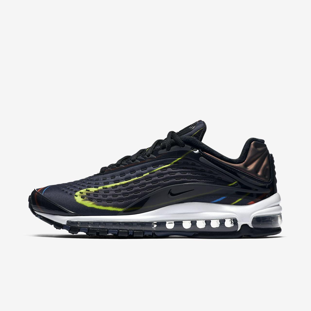 รองเท้าผู้ชาย Nike Air Max Deluxe