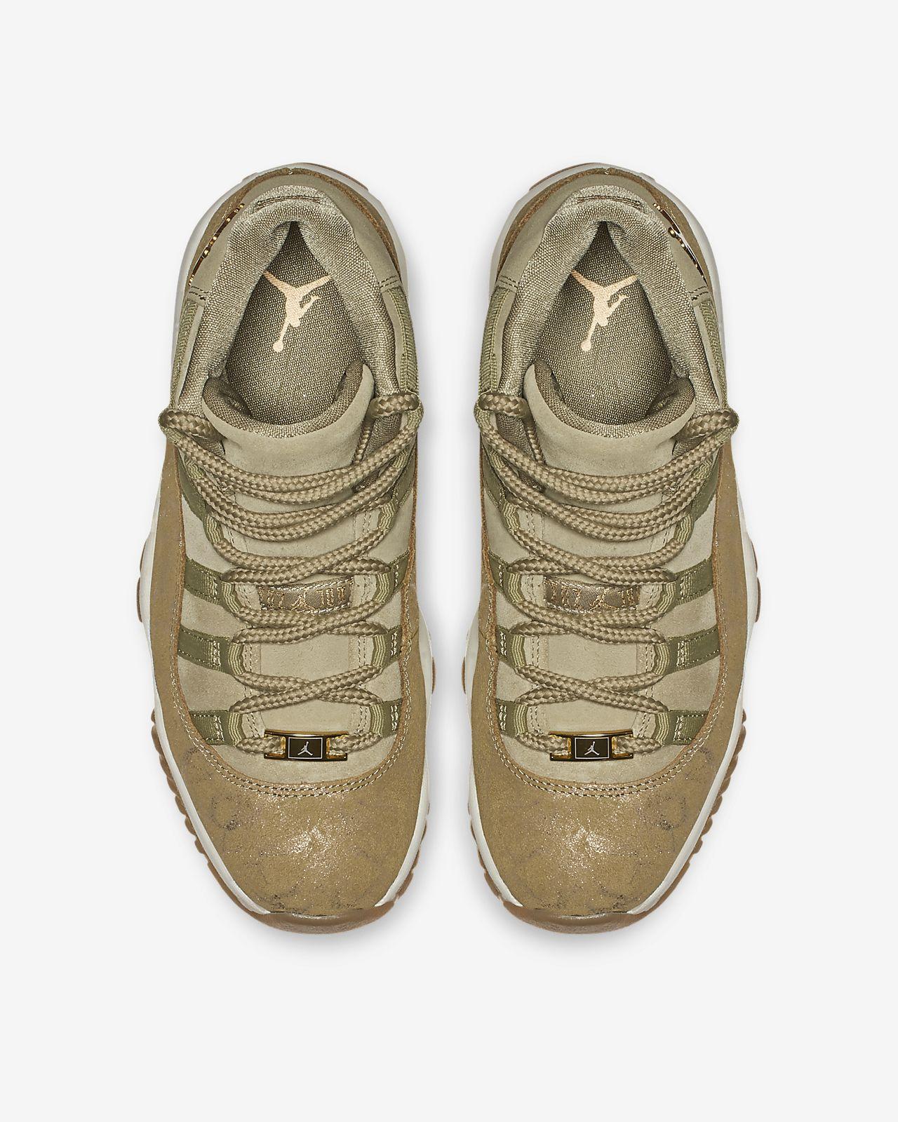 8f6ff52bc9 Air Jordan 11 Retro Women's Shoe. Nike.com ZA