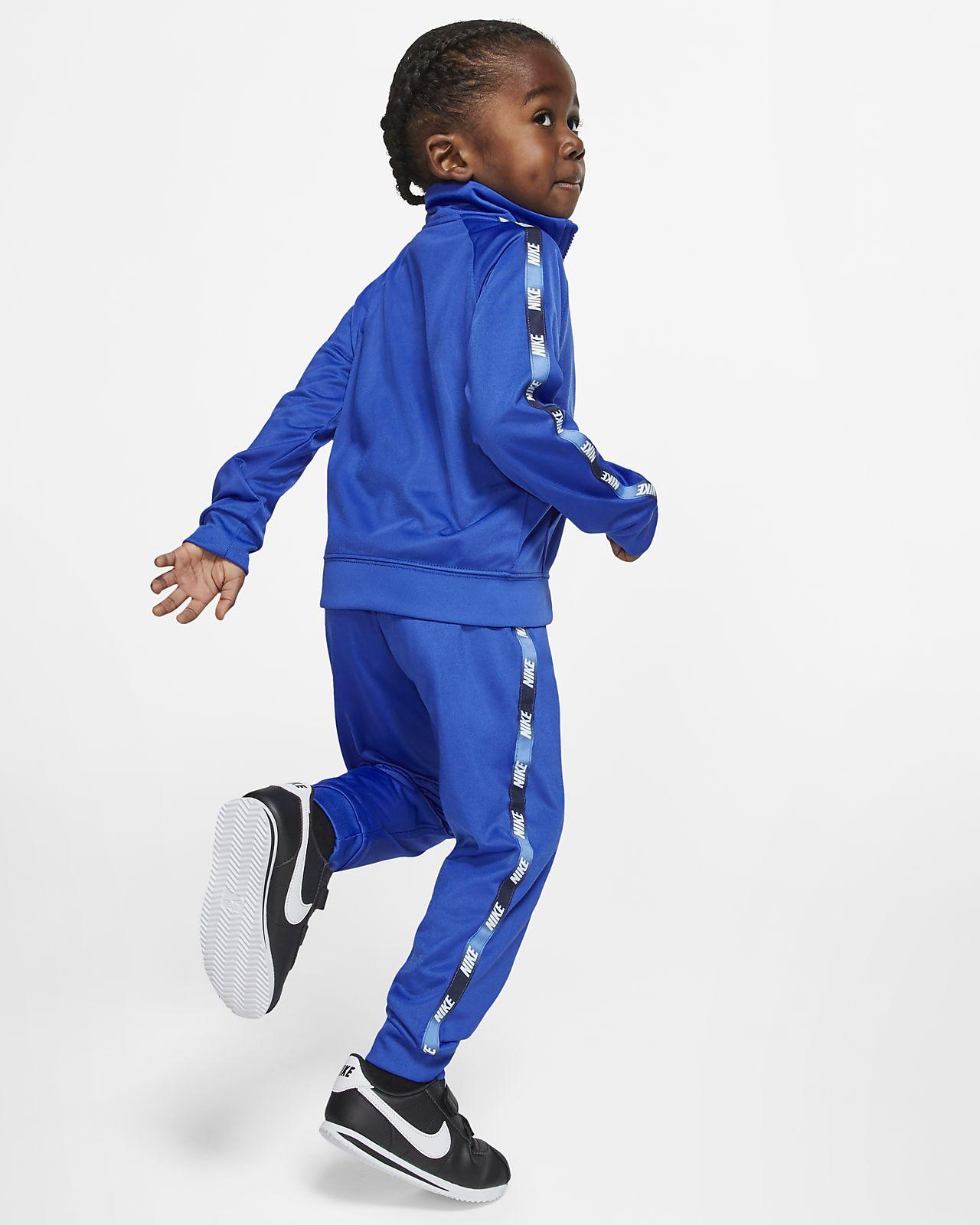 Nike Sportswear Tricot Tracksuit Trainingsanzug Kinder