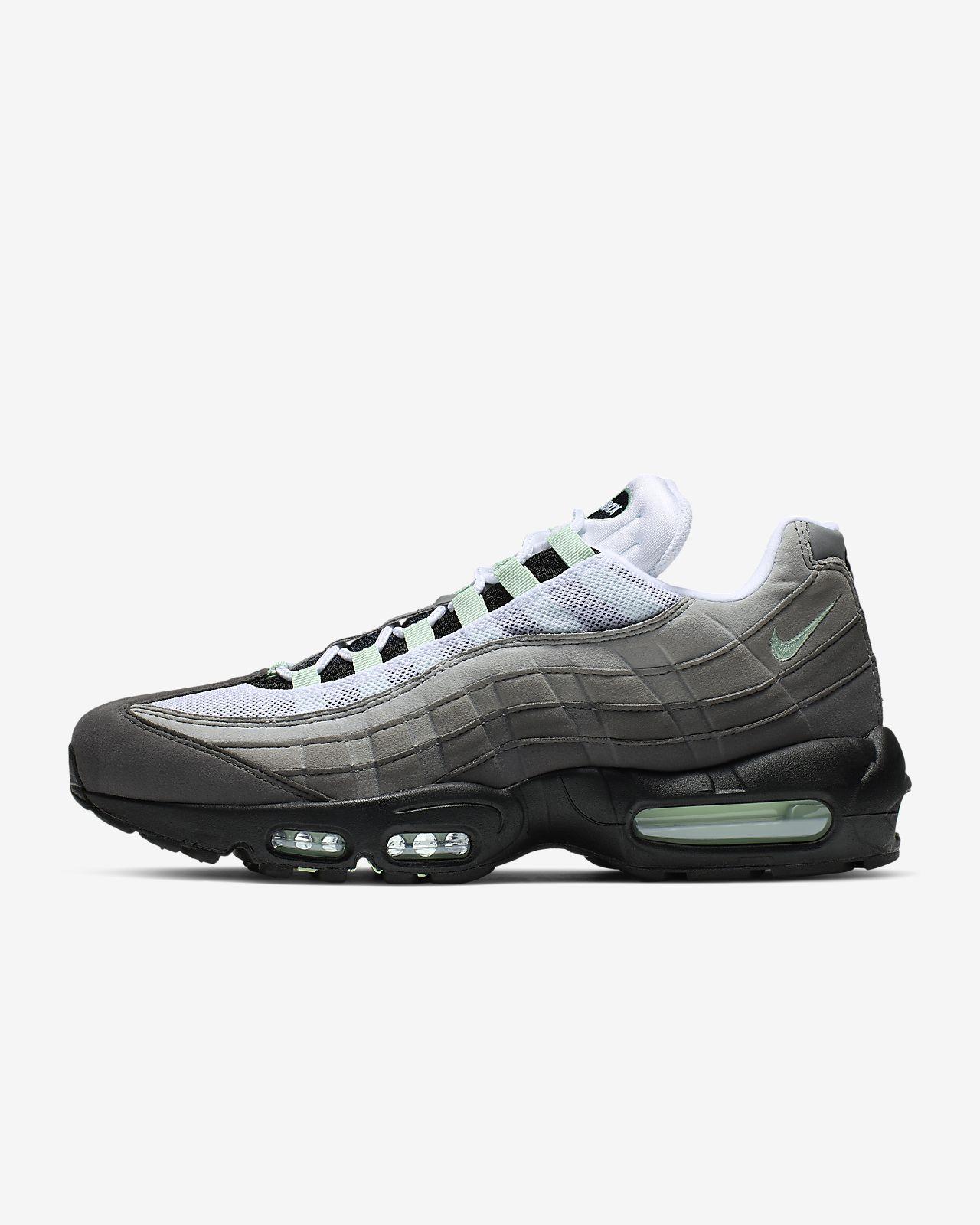 Nike Air Max'95男子运动鞋