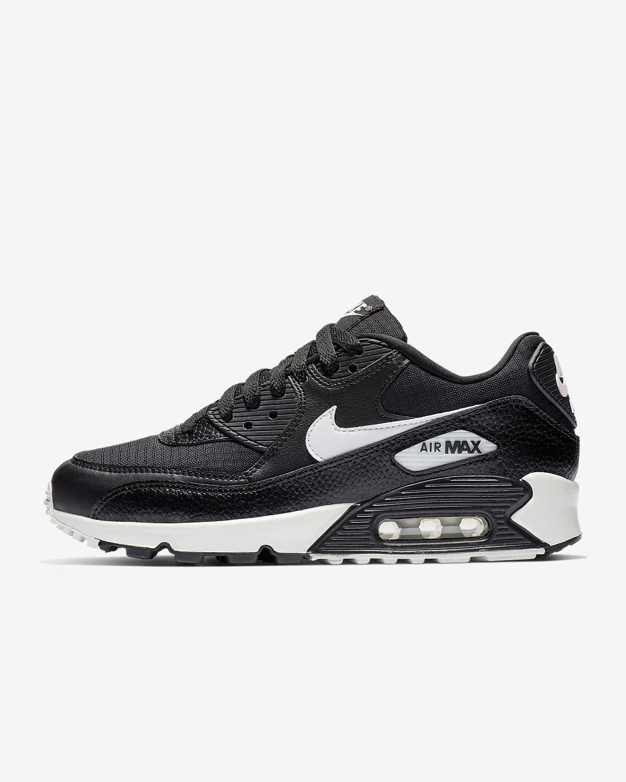 sports shoes 68e94 1cb41 ... Calzado para mujer Nike Air Max 90